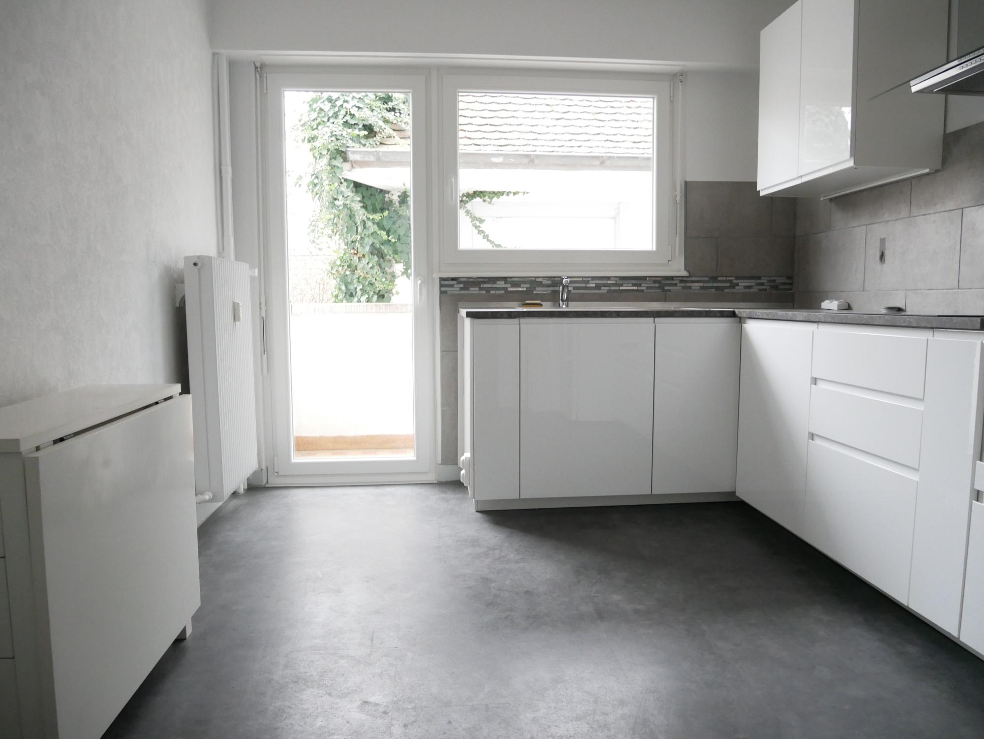 Lumineux appartement 3 pièces avec balcon - Strasbourg / Neudorf - nos ventes - Beausite Immobilier 3