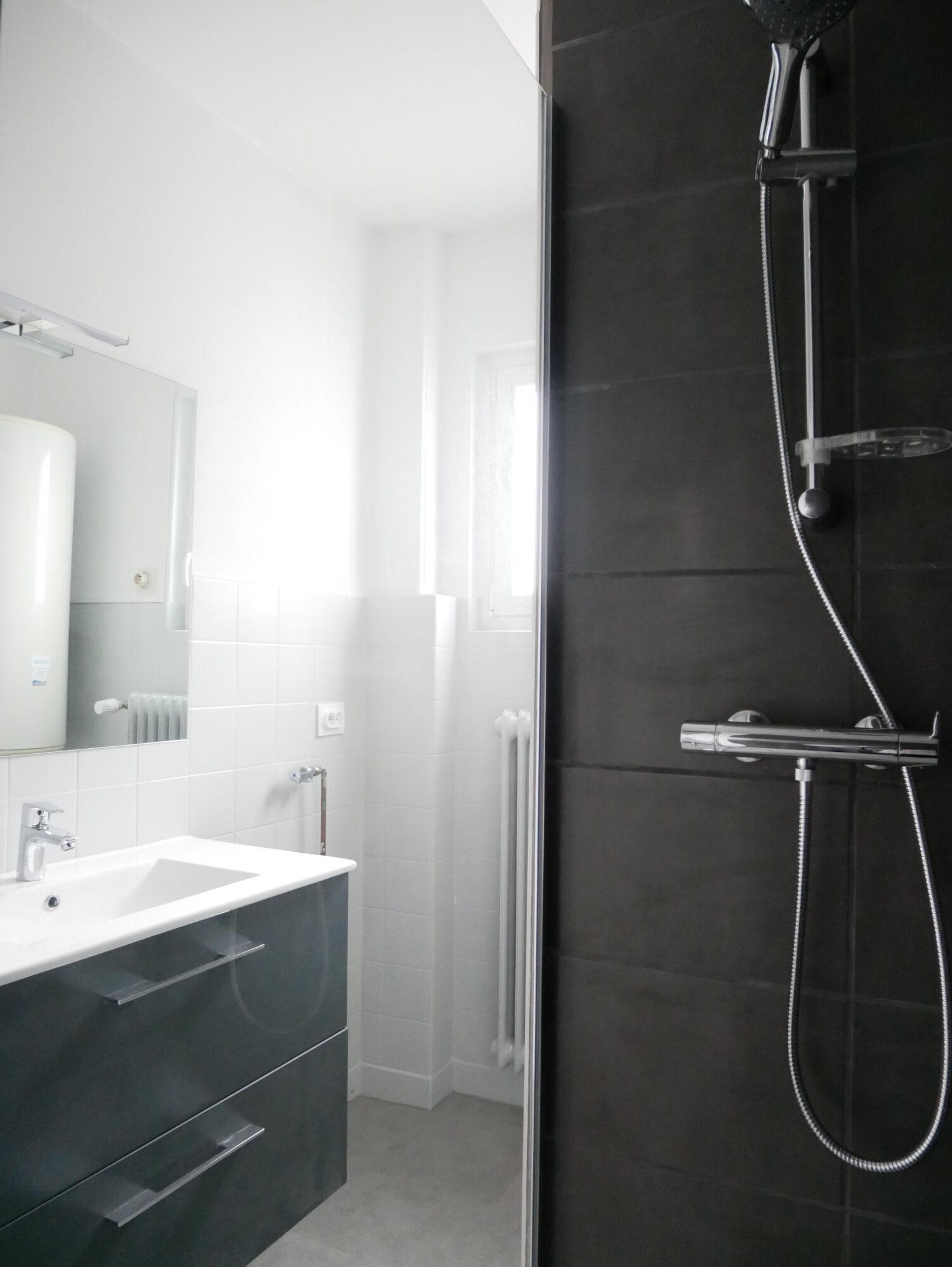Lumineux appartement 3 pièces avec balcon - Strasbourg / Neudorf - nos ventes - Beausite Immobilier 8