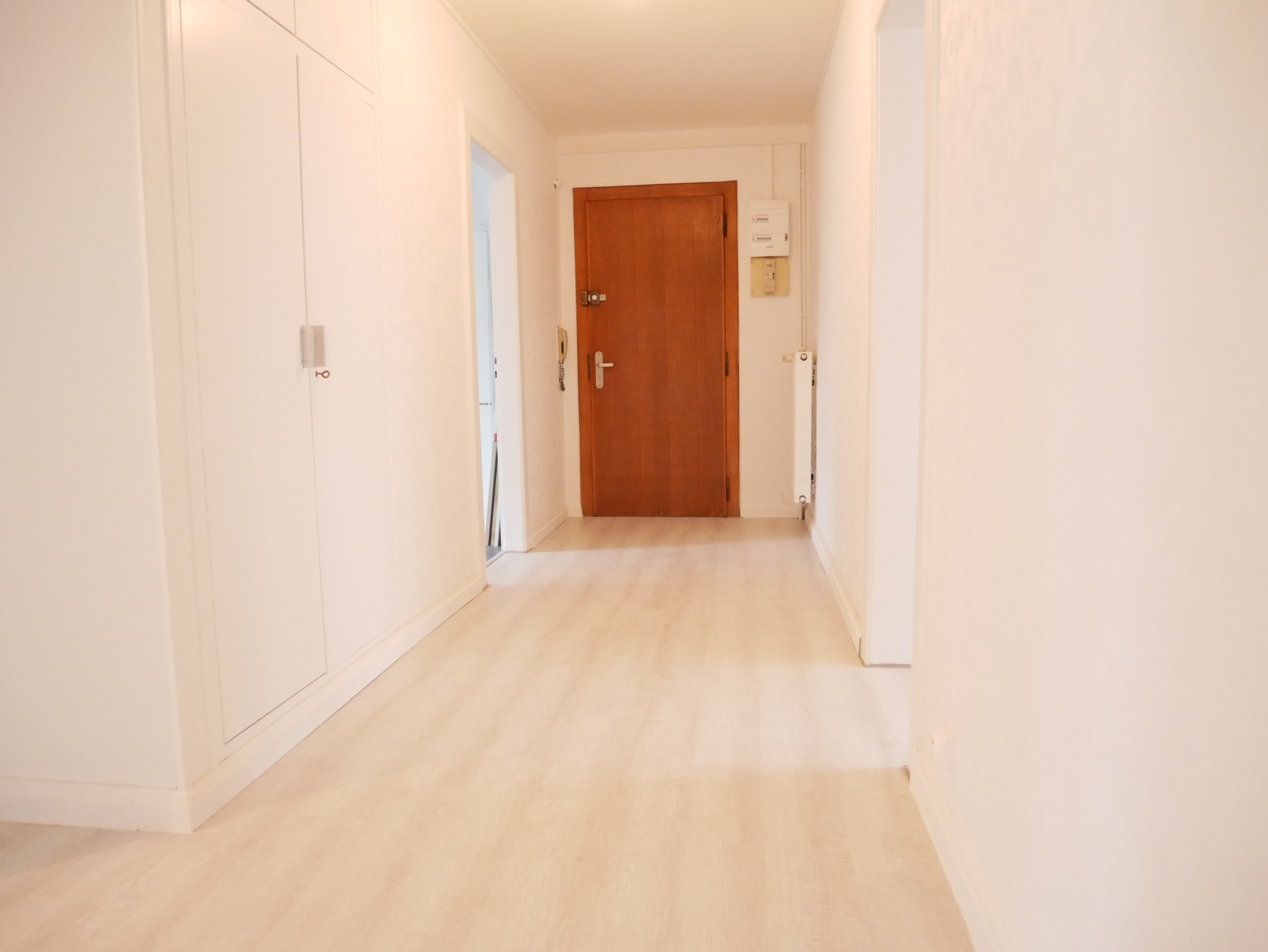 Lumineux appartement 3 pièces avec balcon - Strasbourg / Neudorf - nos ventes - Beausite Immobilier 5