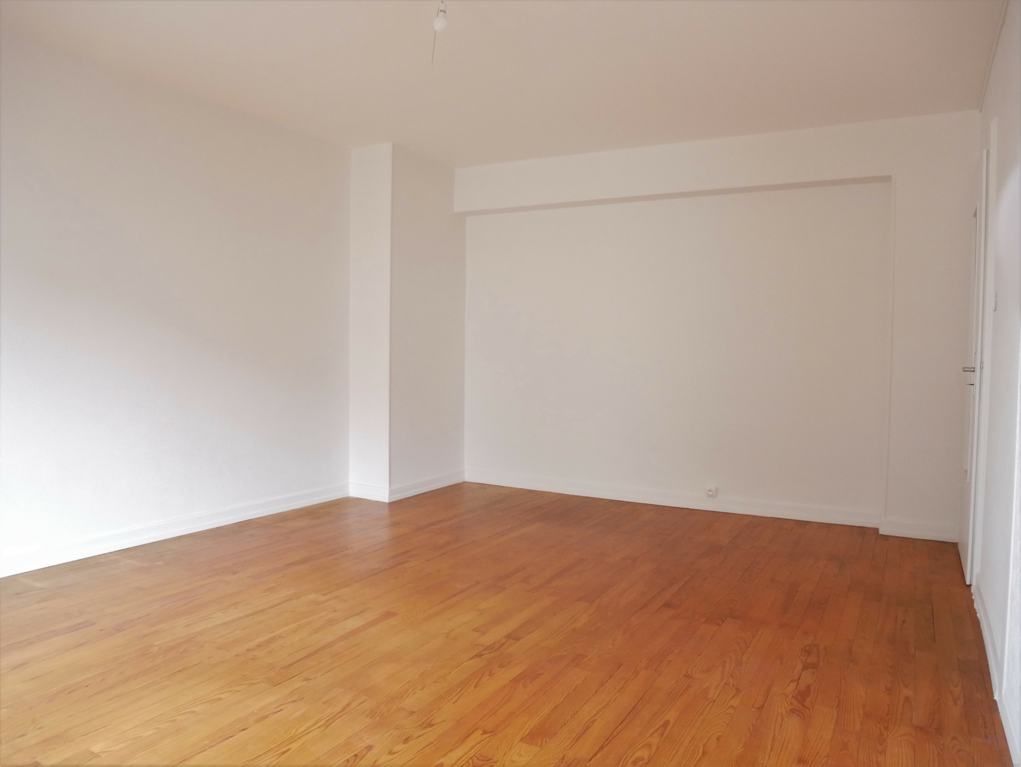 Lumineux appartement 3 pièces avec balcon - Strasbourg / Neudorf - nos ventes - Beausite Immobilier 2