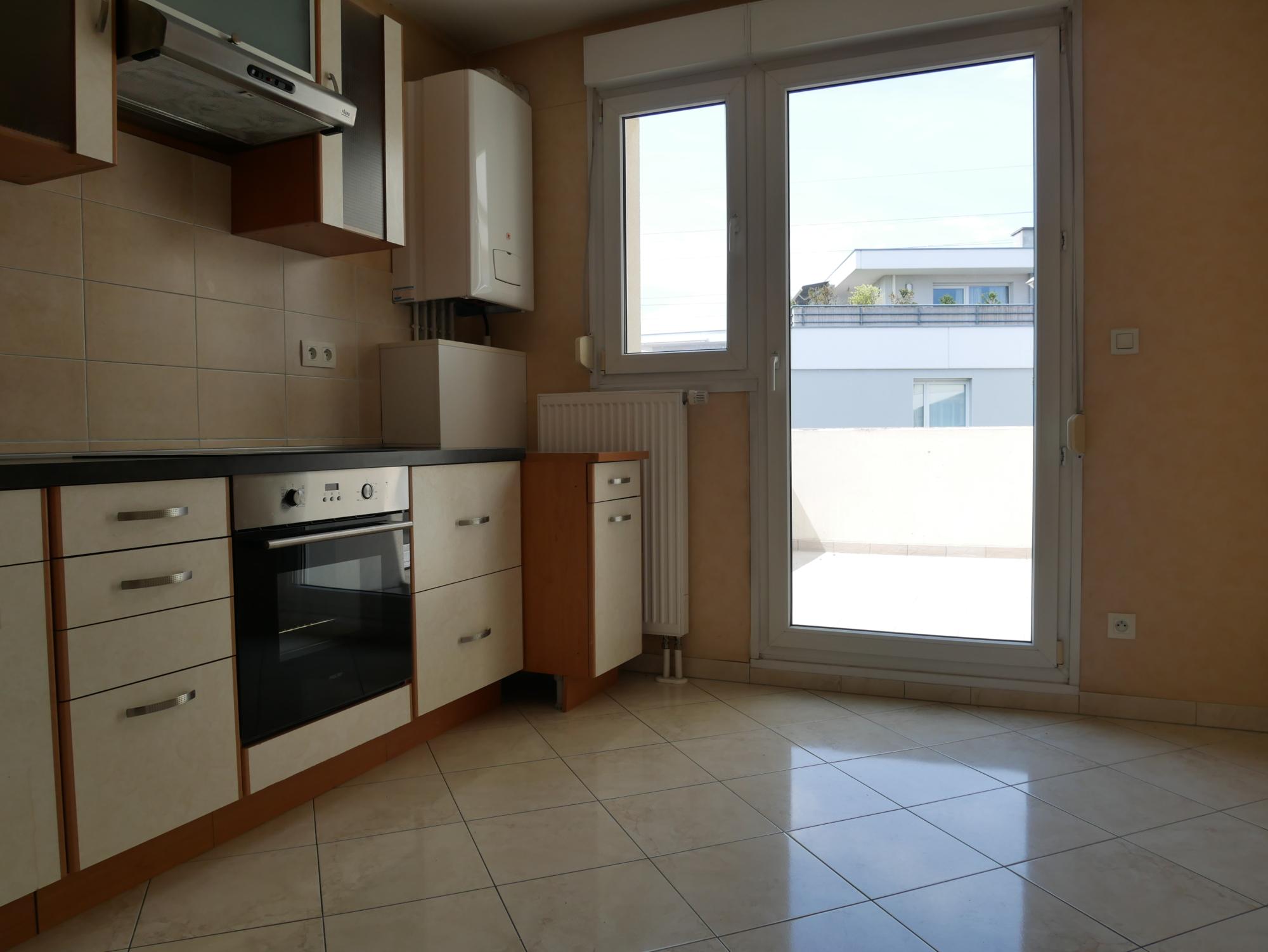 [Fresh] Lumineux 3 pièces avec balcon et parking - Souffelweyersheim - nos ventes - Beausite Immobilier 5
