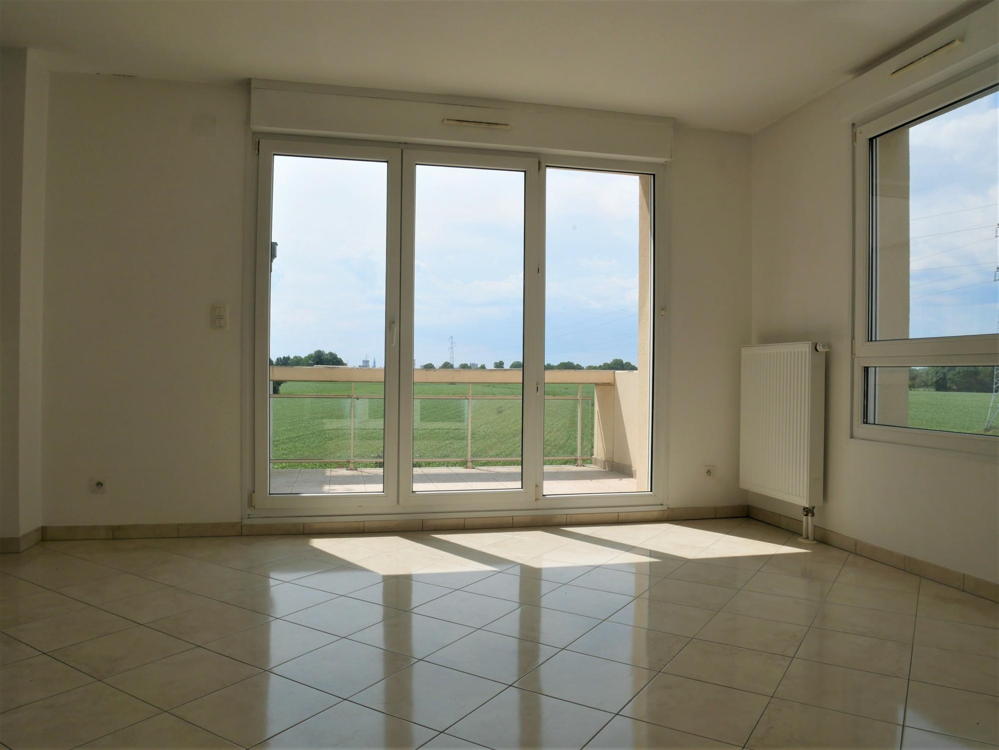[Fresh] Lumineux 3 pièces avec balcon et parking - Souffelweyersheim - nos ventes - Beausite Immobilier 2