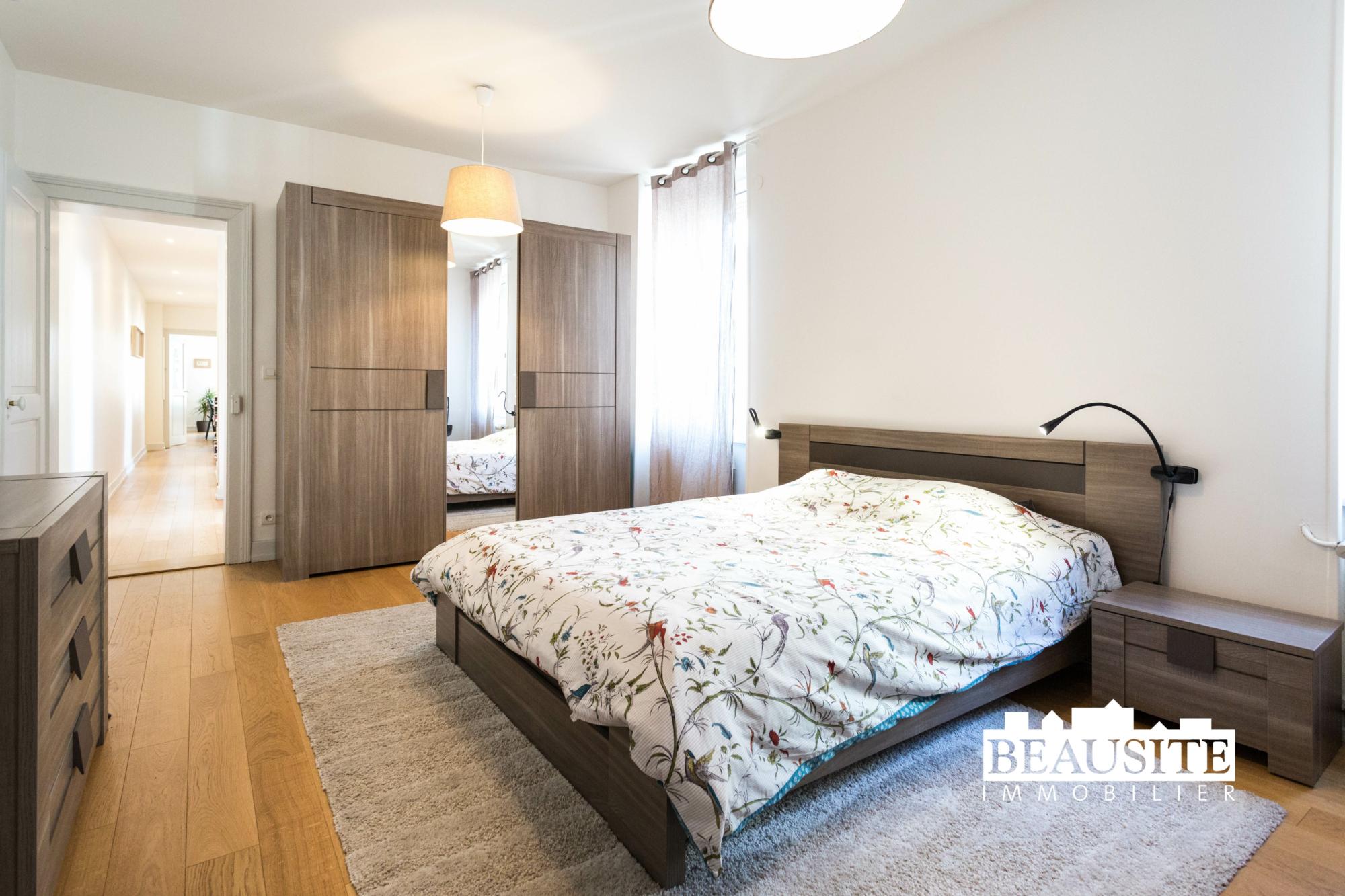 [Sobremesa] L'appartement 5 pièces chaleureux et convivial - Strasbourg / Boulevard du Président Poincaré - nos ventes - Beausite Immobilier 8