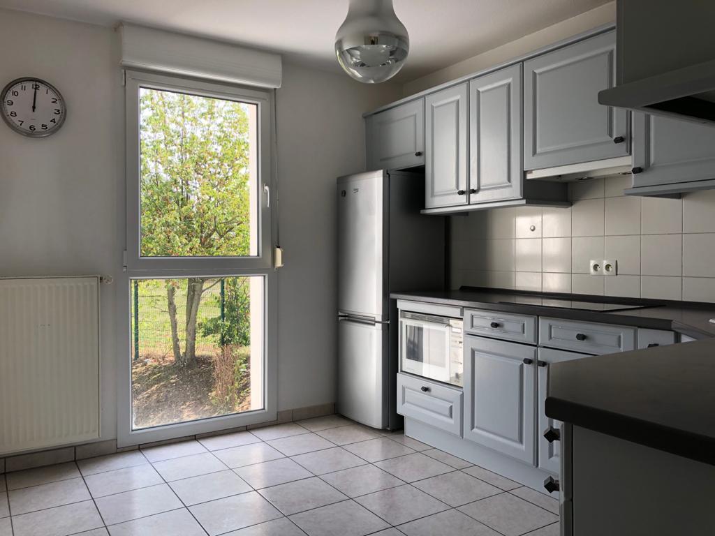[Blue] Charmant 3 pièces avec balcons, garage et parking - Haguenau - nos ventes - Beausite Immobilier 4