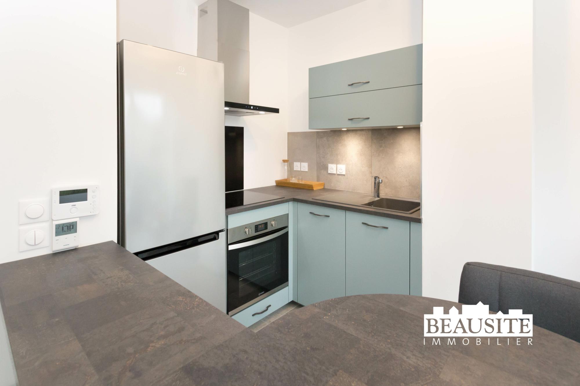 [Green] Appartement avec jardin au coeur de la Krutenau / rue Fritz Kiener - nos ventes - Beausite Immobilier 4
