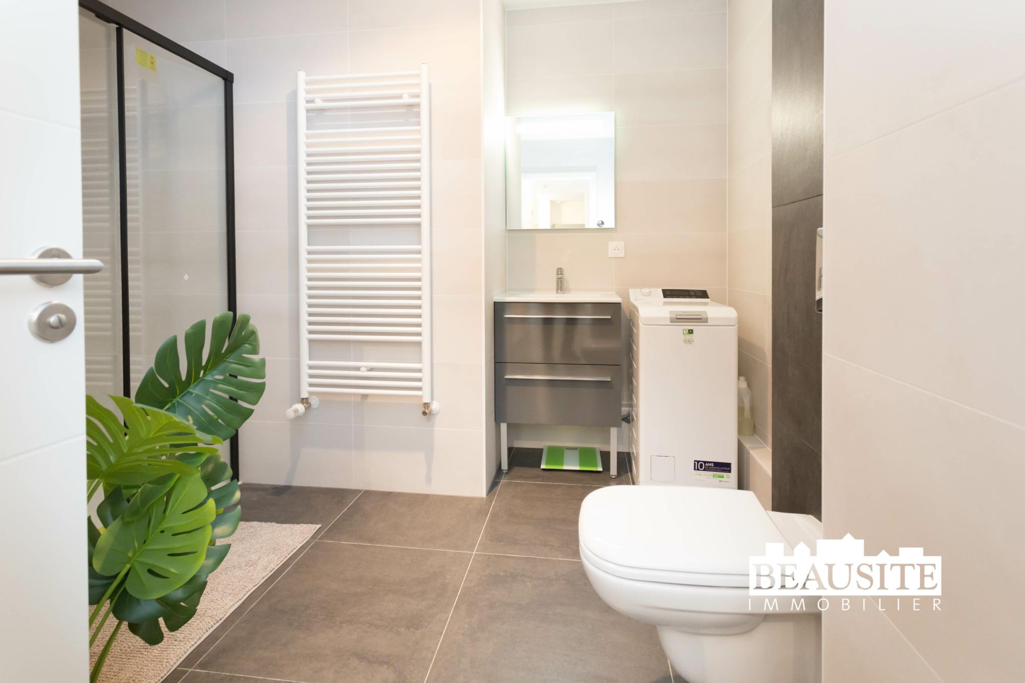[Green] Appartement avec jardin au coeur de la Krutenau / rue Fritz Kiener - nos ventes - Beausite Immobilier 8