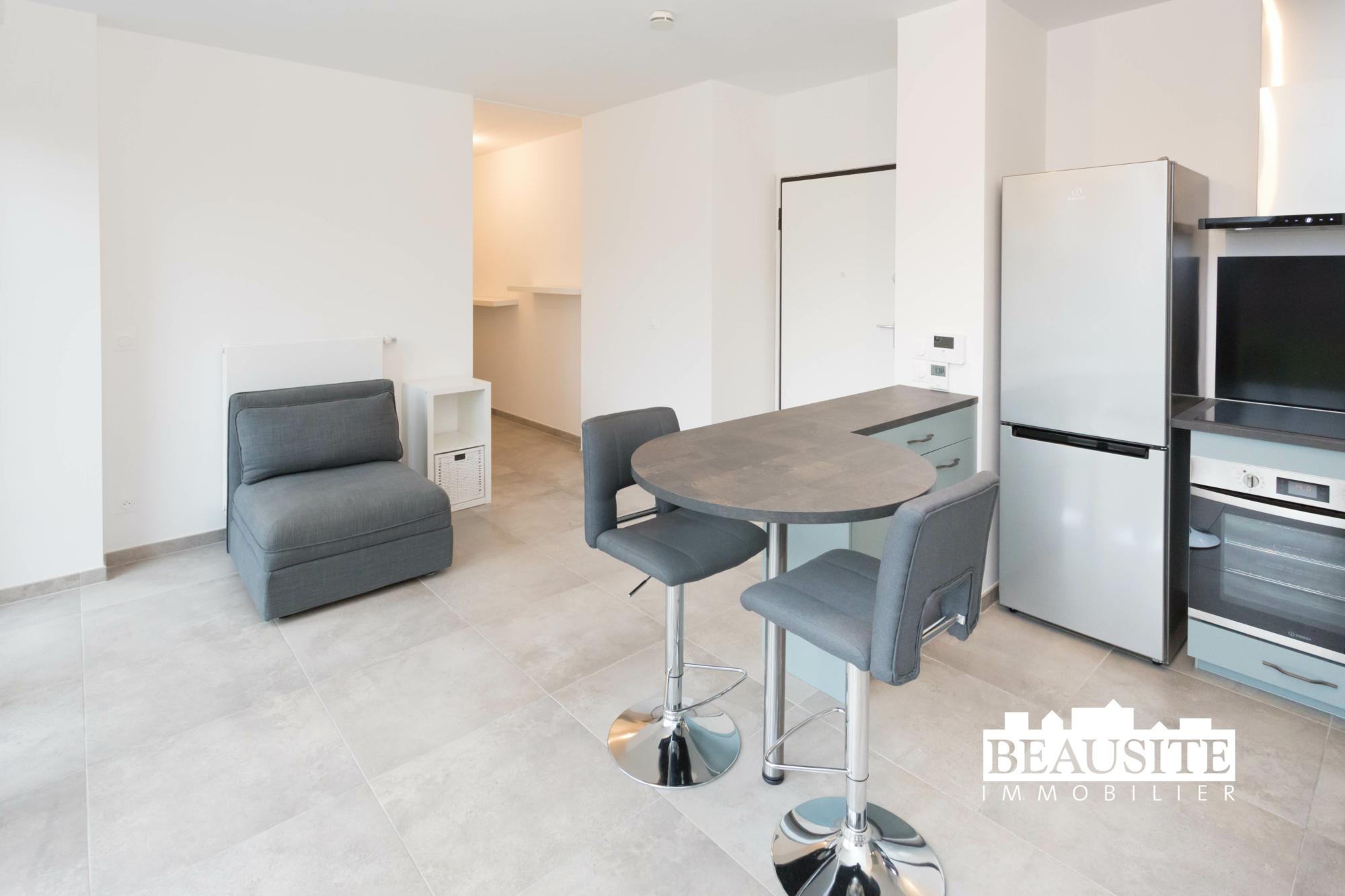 [Green] Appartement avec jardin au coeur de la Krutenau / rue Fritz Kiener - nos ventes - Beausite Immobilier 3