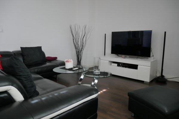 Bel appartement 4/5 pièces rénové avec garage - Meinau / Rue de Lorraine