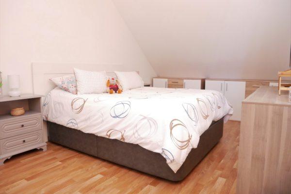 Bel appartement 3 pièces rénové avec garage - Ostwald