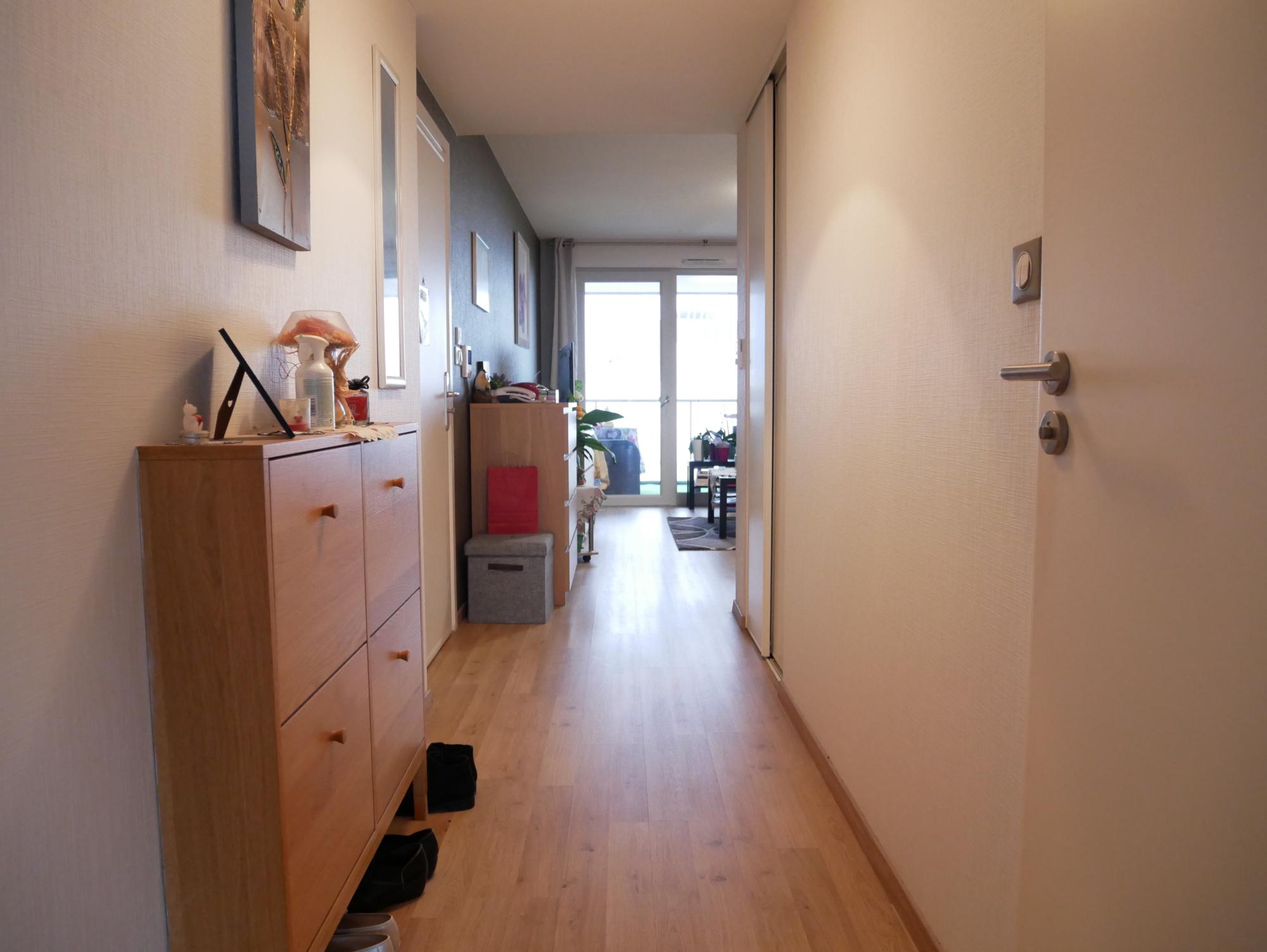 [Europe] Charmant 2 pièces dans résidence seniors - Strasbourg / Jardin des Deux Rives - nos ventes - Beausite Immobilier 3