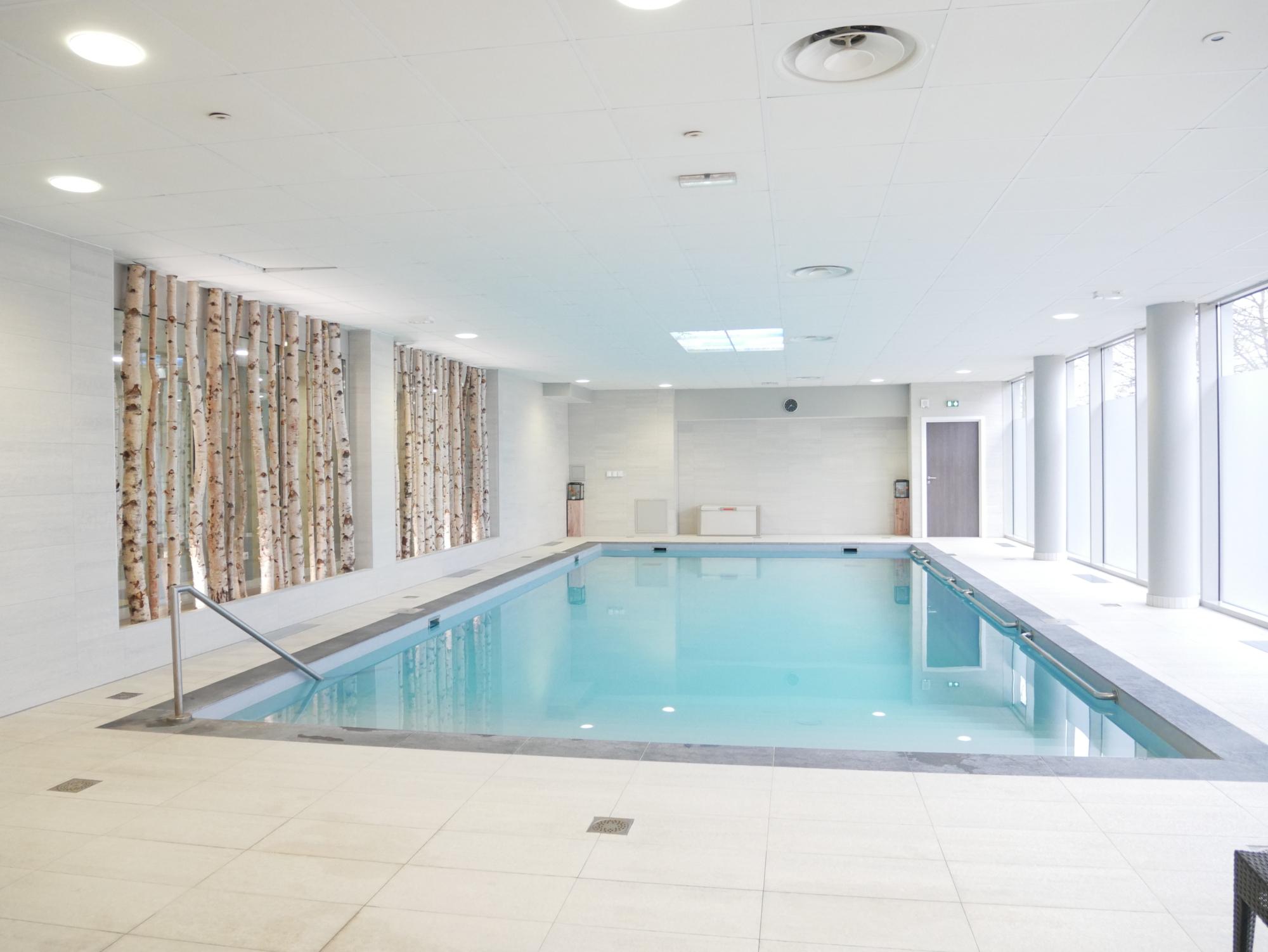 [Europe] Charmant 2 pièces dans résidence seniors - Strasbourg / Jardin des Deux Rives - nos ventes - Beausite Immobilier 7