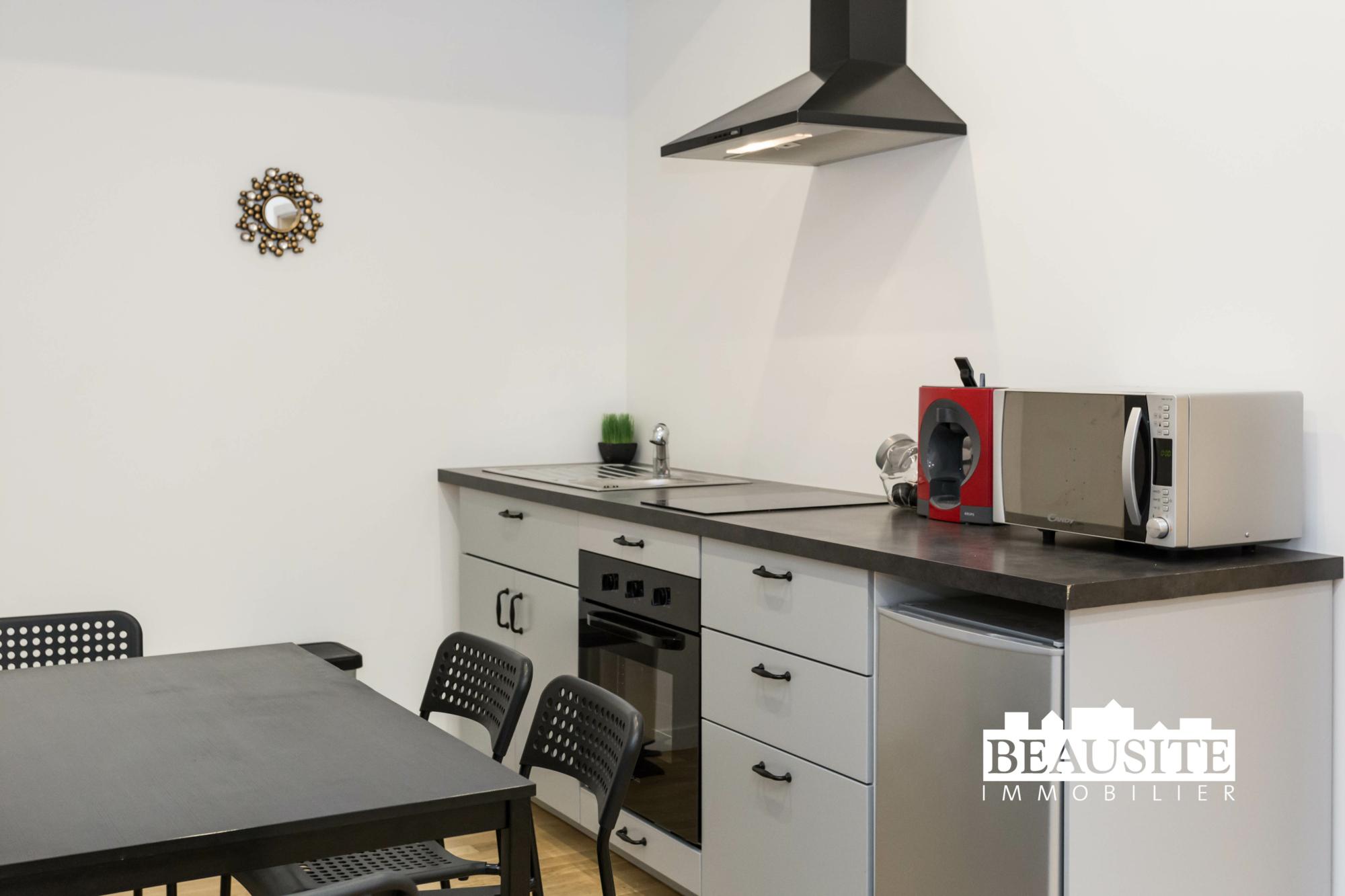 [Plaza] Beau local professionnel dans l'hypercentre de Strasbourg - rue du Noyer - nos ventes - Beausite Immobilier 8