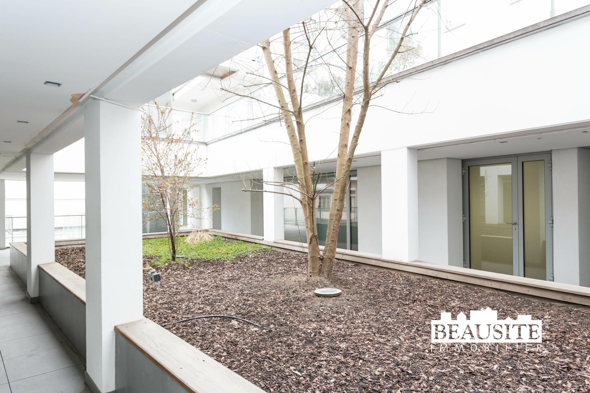 [Plaza] Beau local professionnel dans l'hypercentre de Strasbourg - rue du Noyer - nos ventes - Beausite Immobilier 2