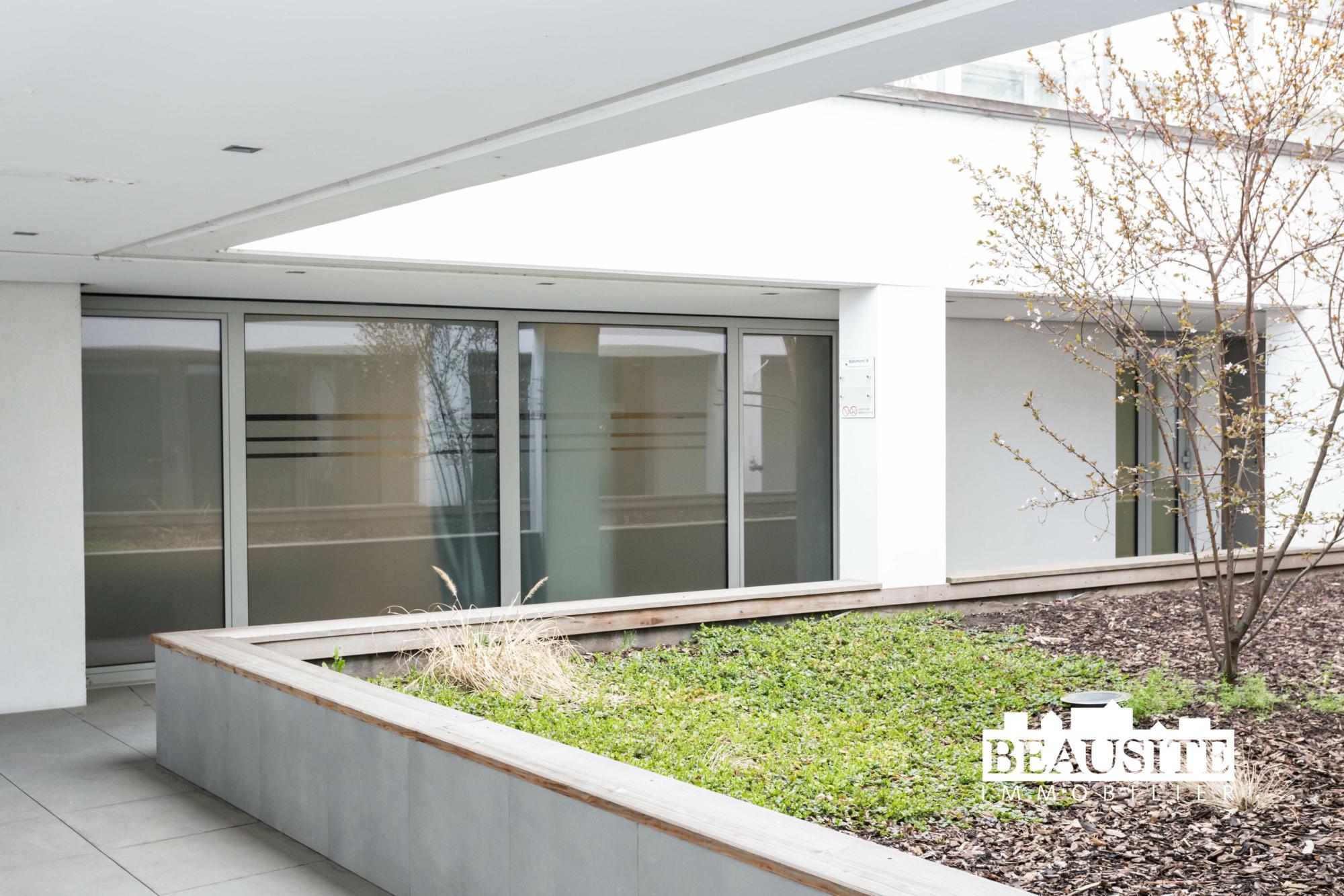 [Plaza] Beau local professionnel dans l'hypercentre de Strasbourg - rue du Noyer - nos ventes - Beausite Immobilier 1