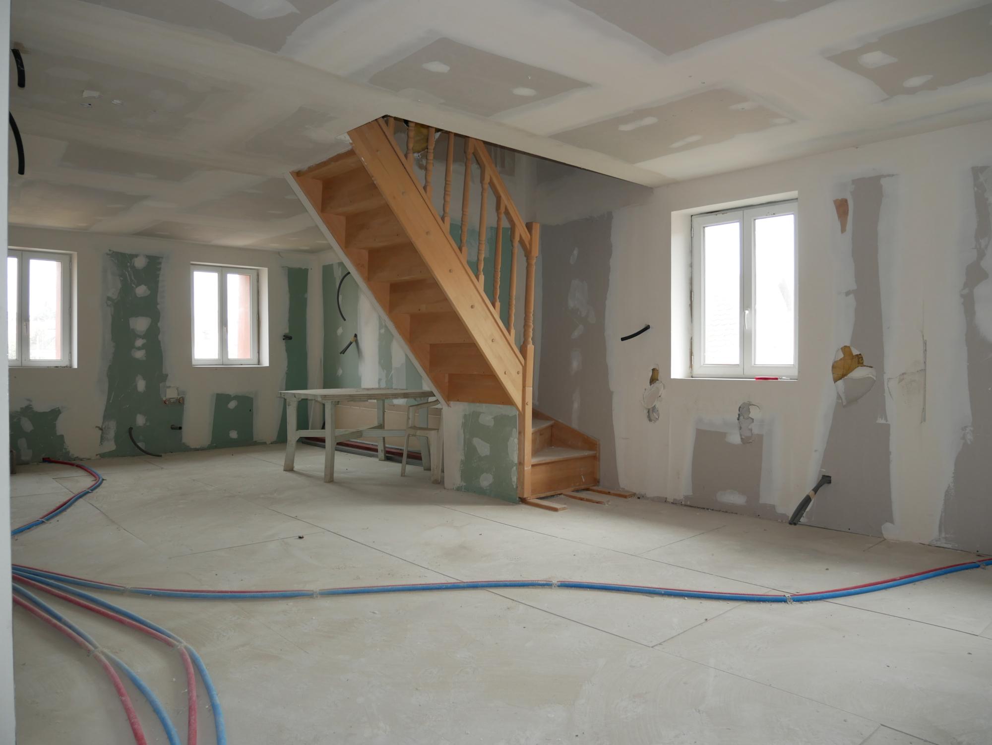 [Rénov] Maison de ville à rénover - Wissembourg - nos ventes - Beausite Immobilier 2