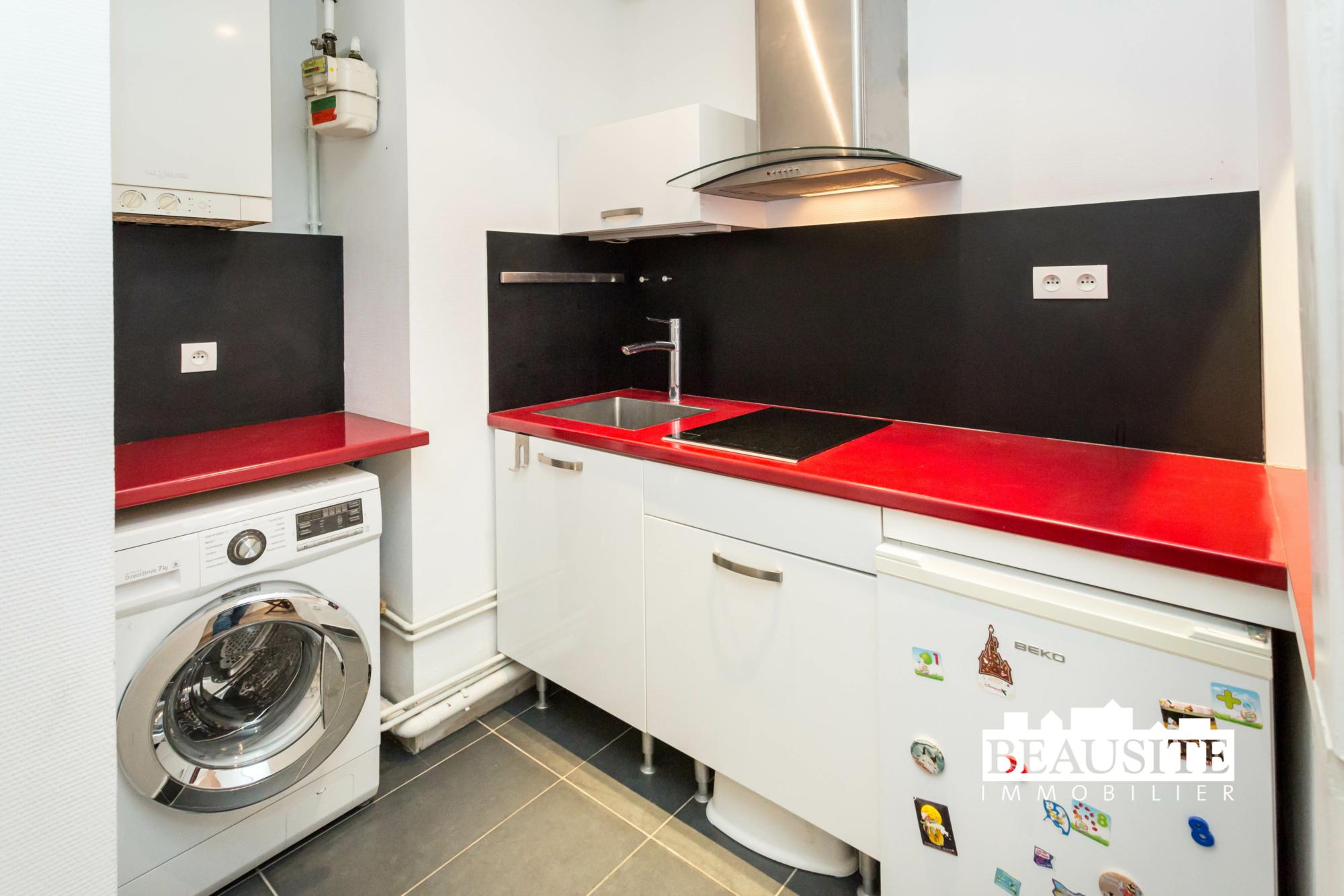 [Mick] Un lumineux appartement aux prestations de qualité - Gare / rue des Païens - nos ventes - Beausite Immobilier 5