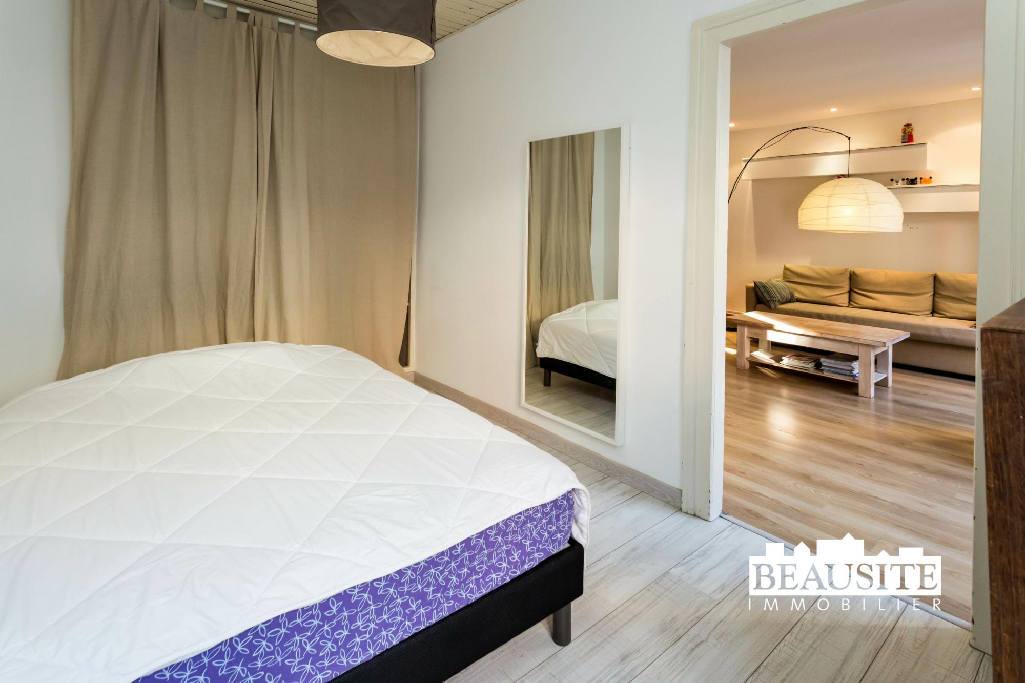 [Mick] Un lumineux appartement aux prestations de qualité - Gare / rue des Païens - nos ventes - Beausite Immobilier 7