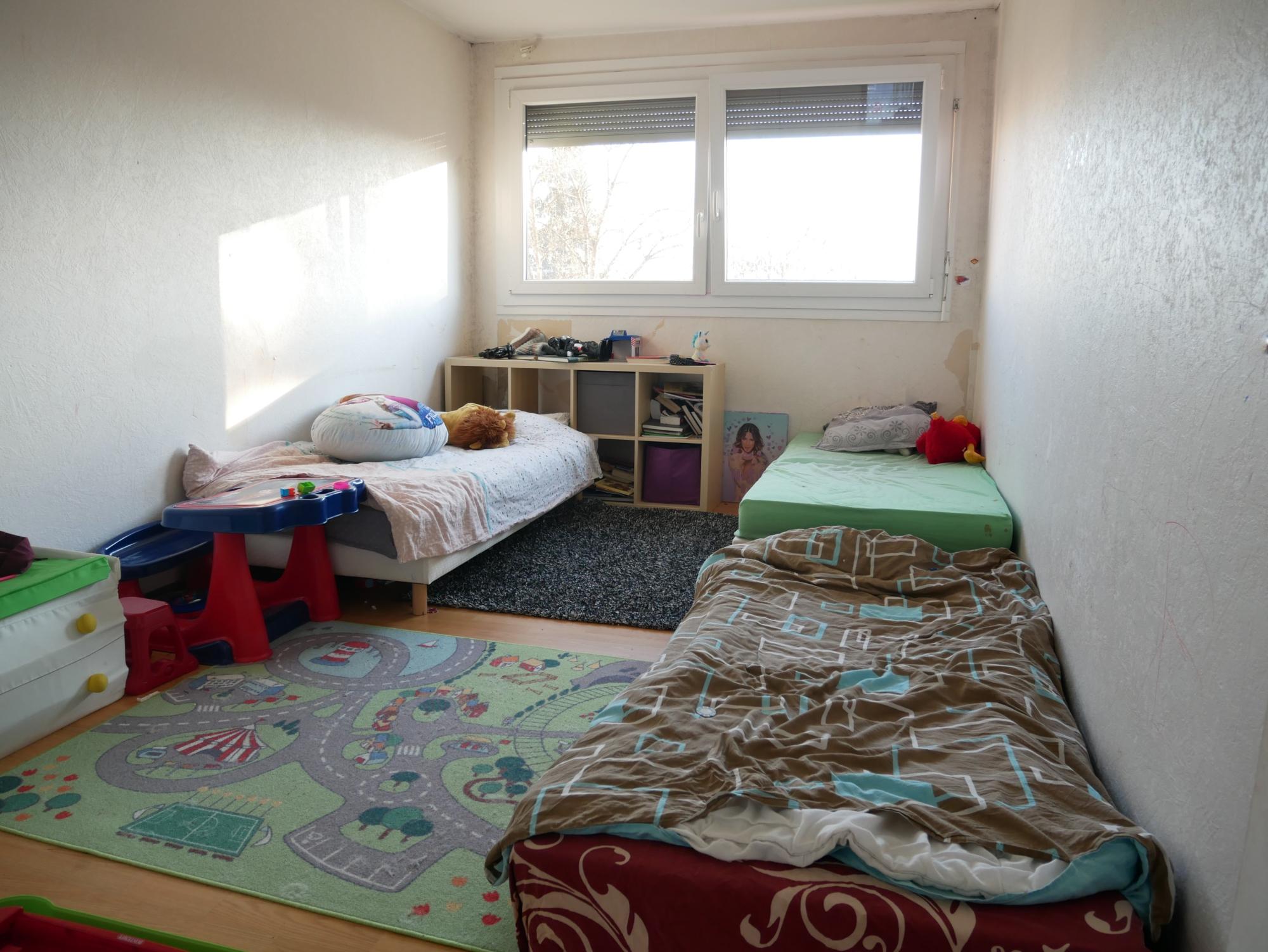 Appartement 4/5 pièces avec balcon - nos ventes - Beausite Immobilier 6