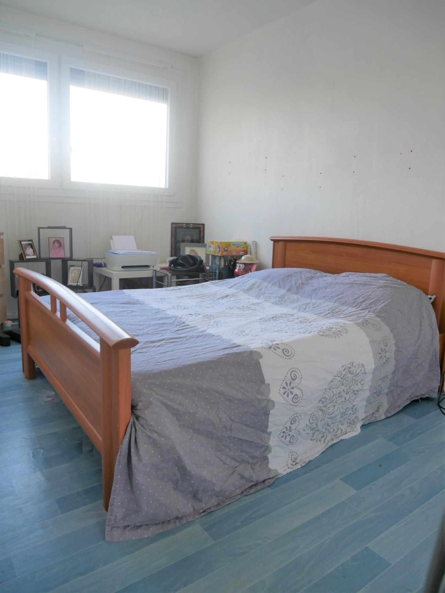 Appartement 4/5 pièces avec balcon - nos ventes - Beausite Immobilier 7
