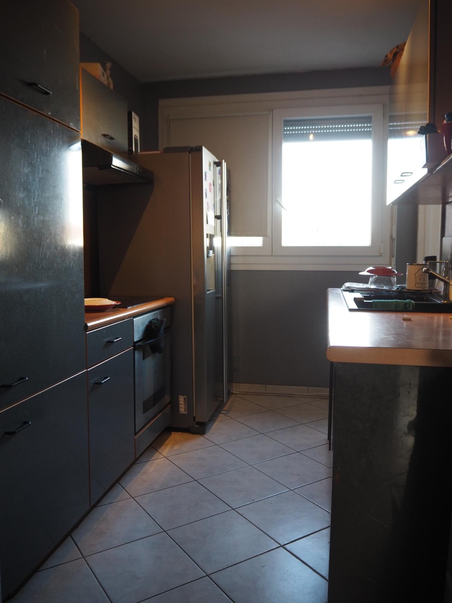 Appartement 4/5 pièces avec balcon - nos ventes - Beausite Immobilier 4