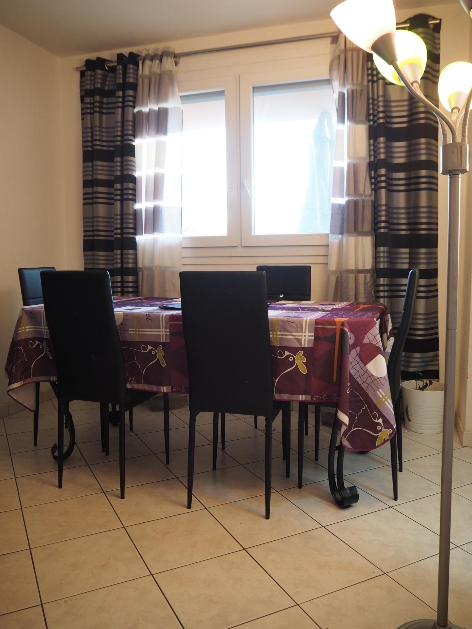 Appartement 4/5 pièces avec balcon - nos ventes - Beausite Immobilier 3