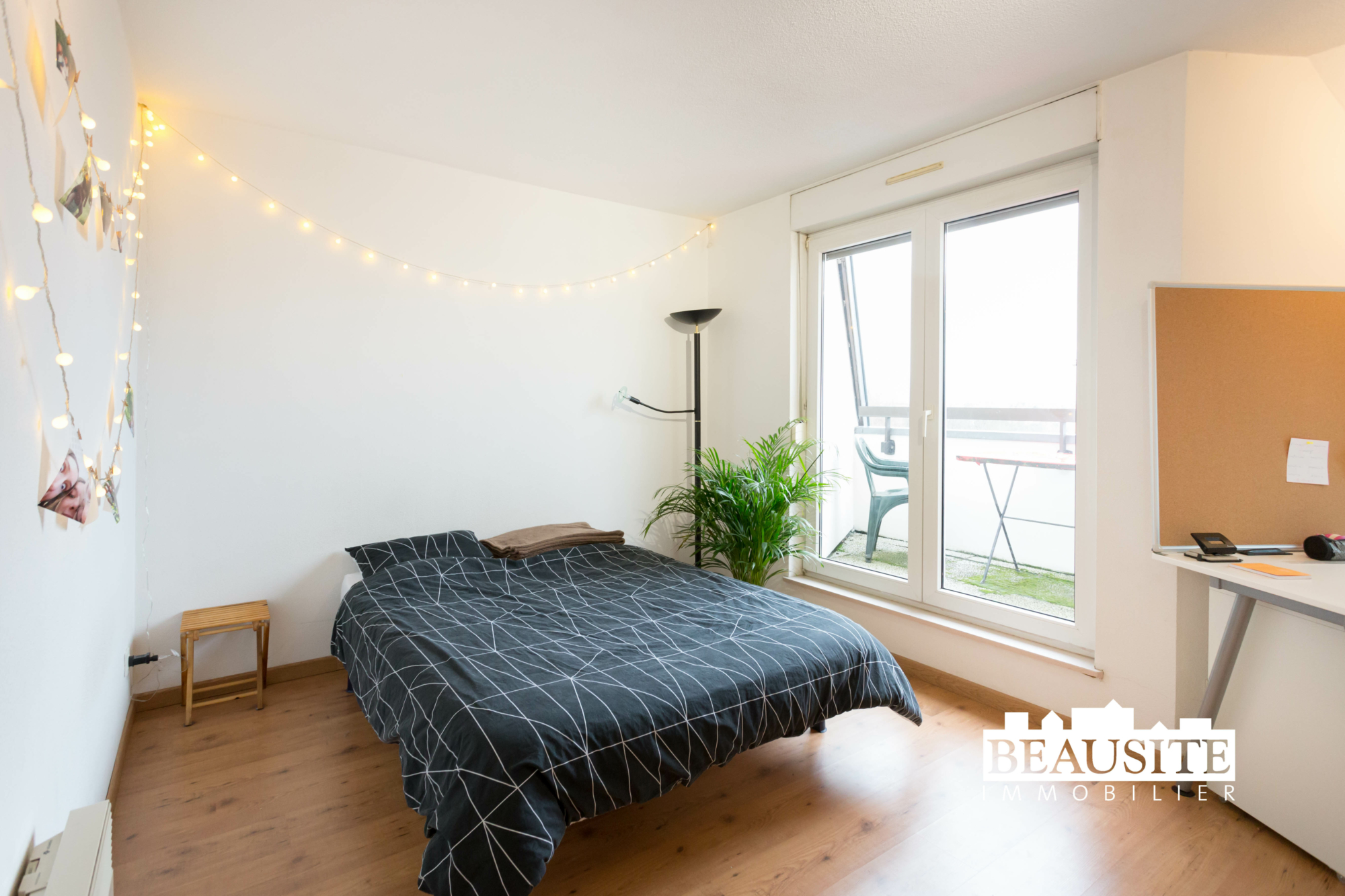 [Everest] Un studio au top en face du Lycée Kléber ! - nos ventes - Beausite Immobilier 3