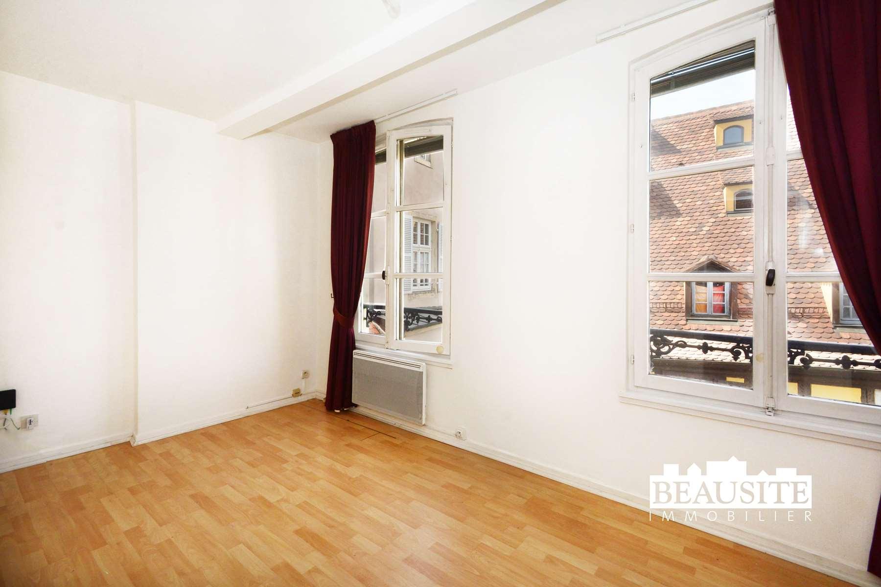 [Gold] Un appartement lumineux avec vue sur la Cathédrale - Strasbourg Centre - nos ventes - Beausite Immobilier 6