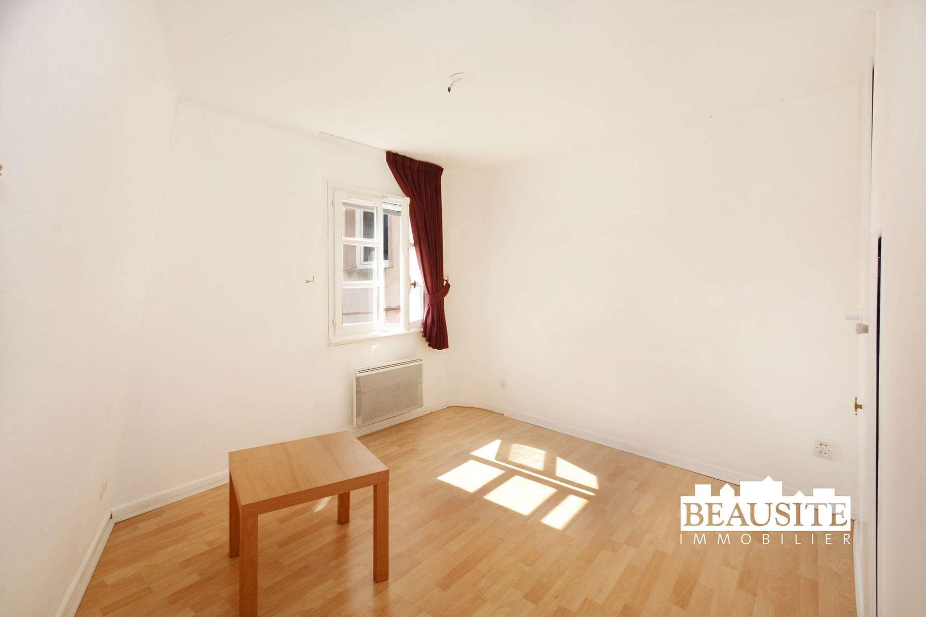 [Gold] Un appartement lumineux avec vue sur la Cathédrale - Strasbourg Centre - nos ventes - Beausite Immobilier 8