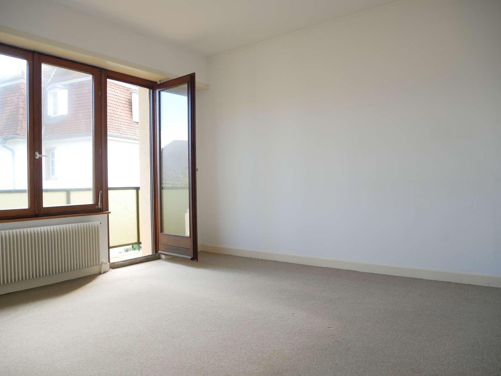 [Gold] Un appartement lumineux avec vue sur la Cathédrale - Strasbourg Centre - nos ventes - Beausite Immobilier 7