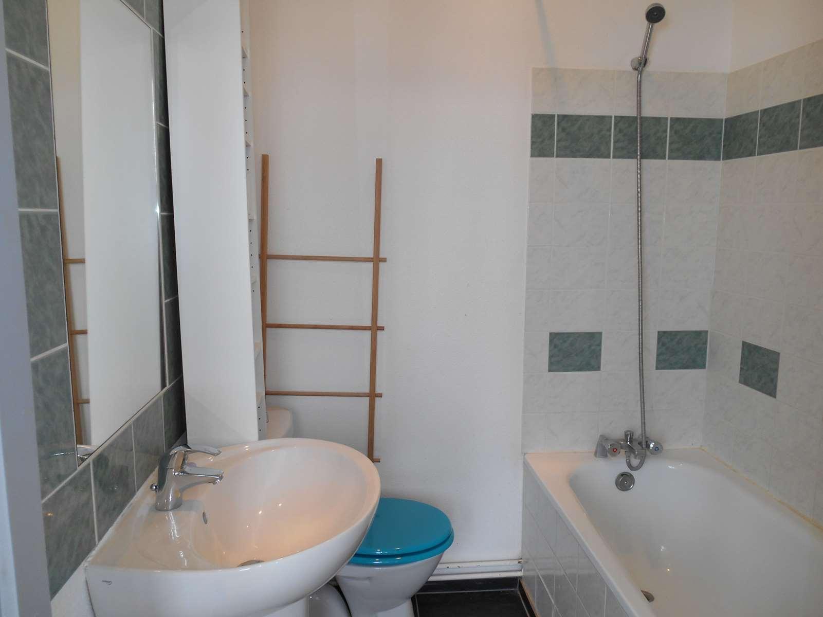 [BelleVue] 2pièces meublé en duplex - Hypercentre / rue du 22 Novembre - nos locations - Beausite Immobilier 4