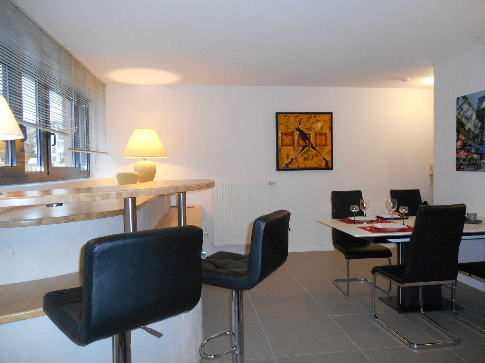 [Jazzy] Spacieux 2 pièces meublé - Gare / rue Kageneck - nos locations - Beausite Immobilier 2