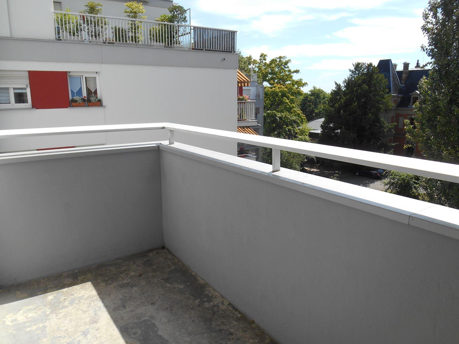 [Le Moustique] Spacieux 3 pièces avec balcon - Koenigshoffen / rte des Romains - nos locations - Beausite Immobilier 6
