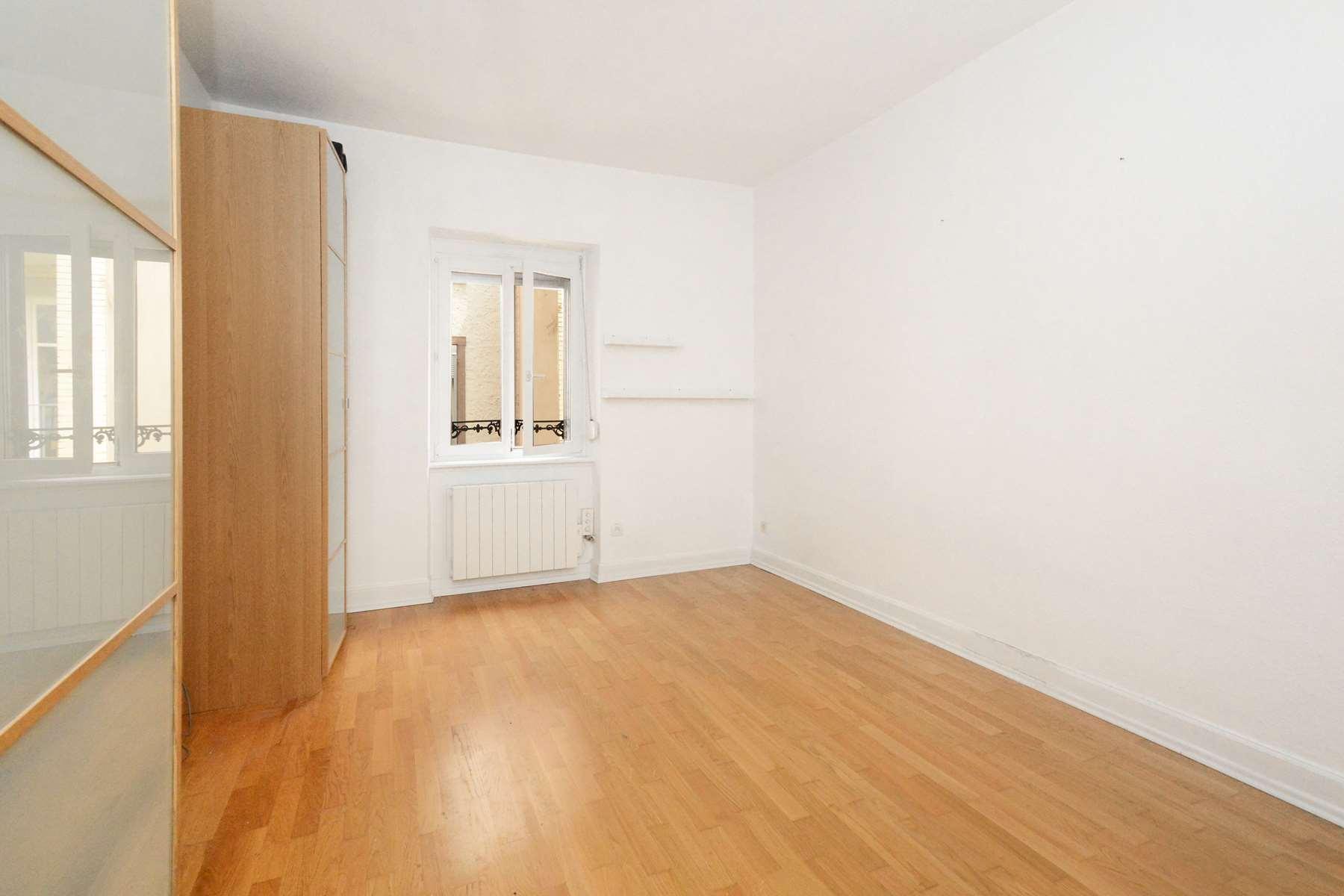 [Thémis] L'appartement 4 pièces au cœur du quartier du Tribunal - nos ventes - Beausite Immobilier 7