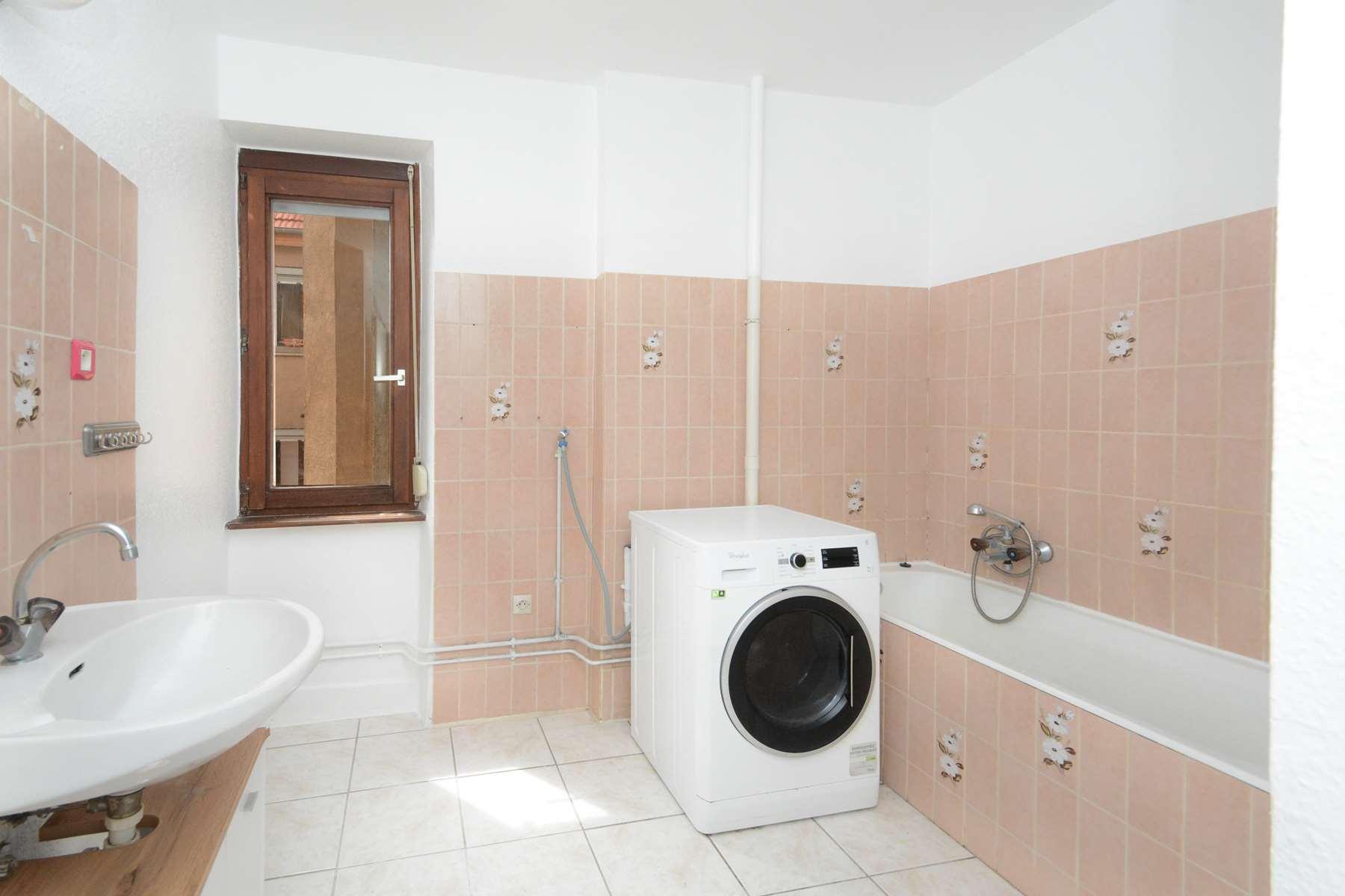 [Thémis] L'appartement 4 pièces au cœur du quartier du Tribunal - nos ventes - Beausite Immobilier 10