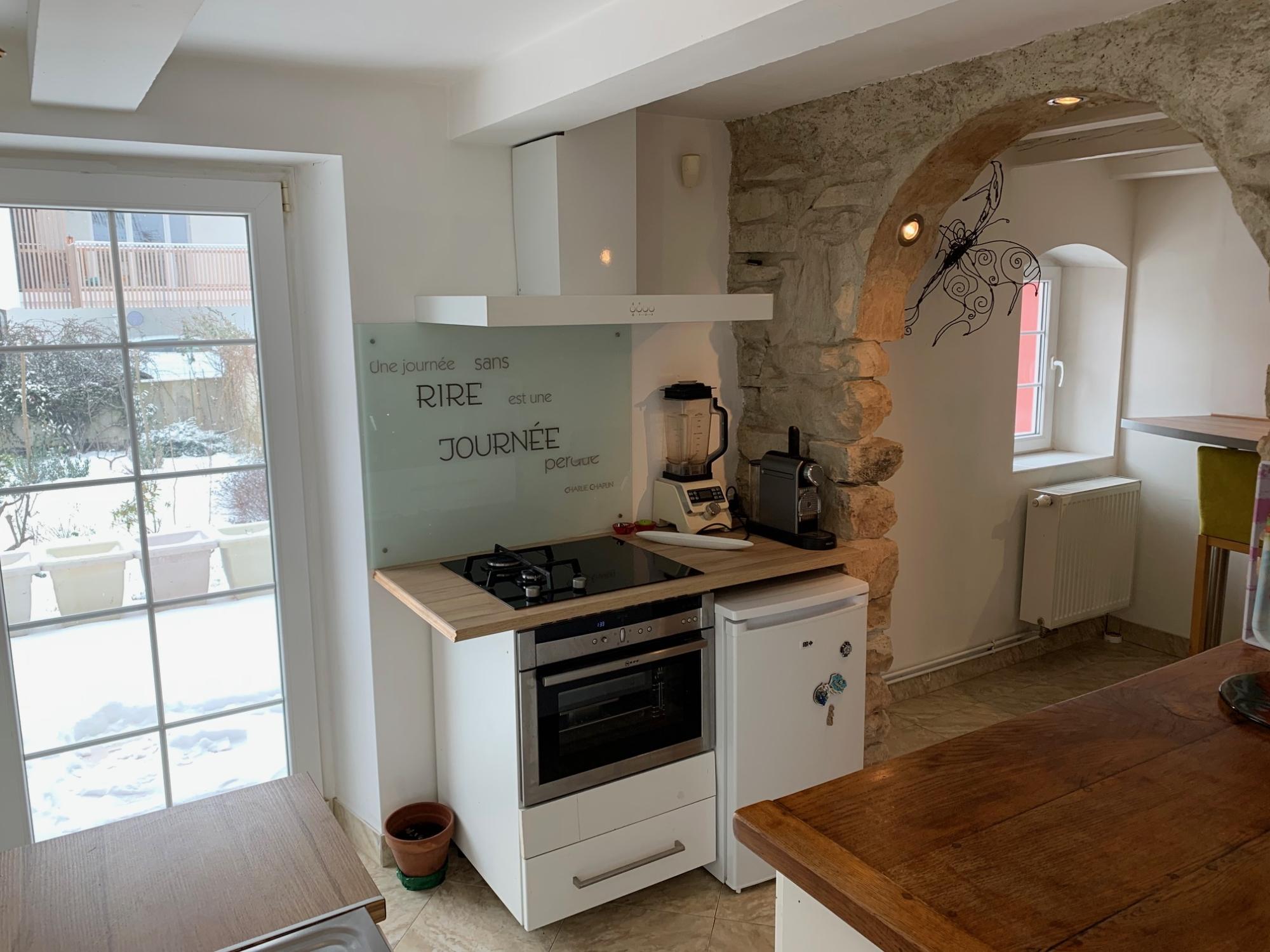 [Cigogne] Une maison alsacienne de charme sur 9 ares au cœur de Blaesheim - nos ventes - Beausite Immobilier 6