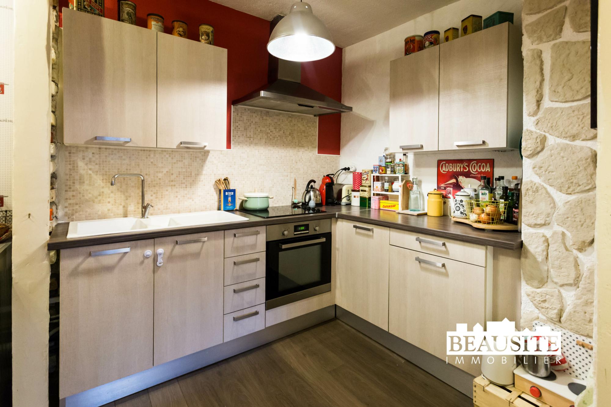 [Eliott] Un appartement coquet au cachet fou - Krutenau / rue de la Krutenau - nos ventes - Beausite Immobilier 6
