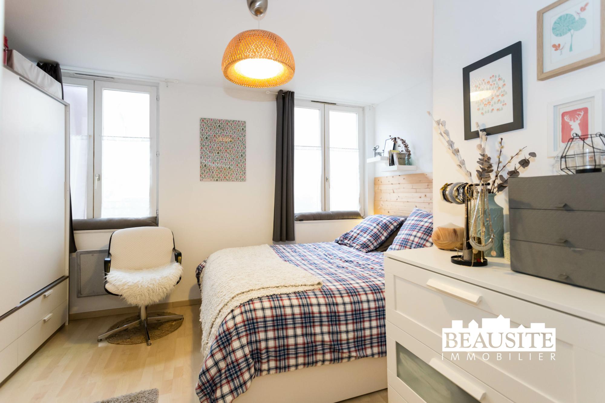 [Eliott] Un appartement coquet au cachet fou - Krutenau / rue de la Krutenau - nos ventes - Beausite Immobilier 10