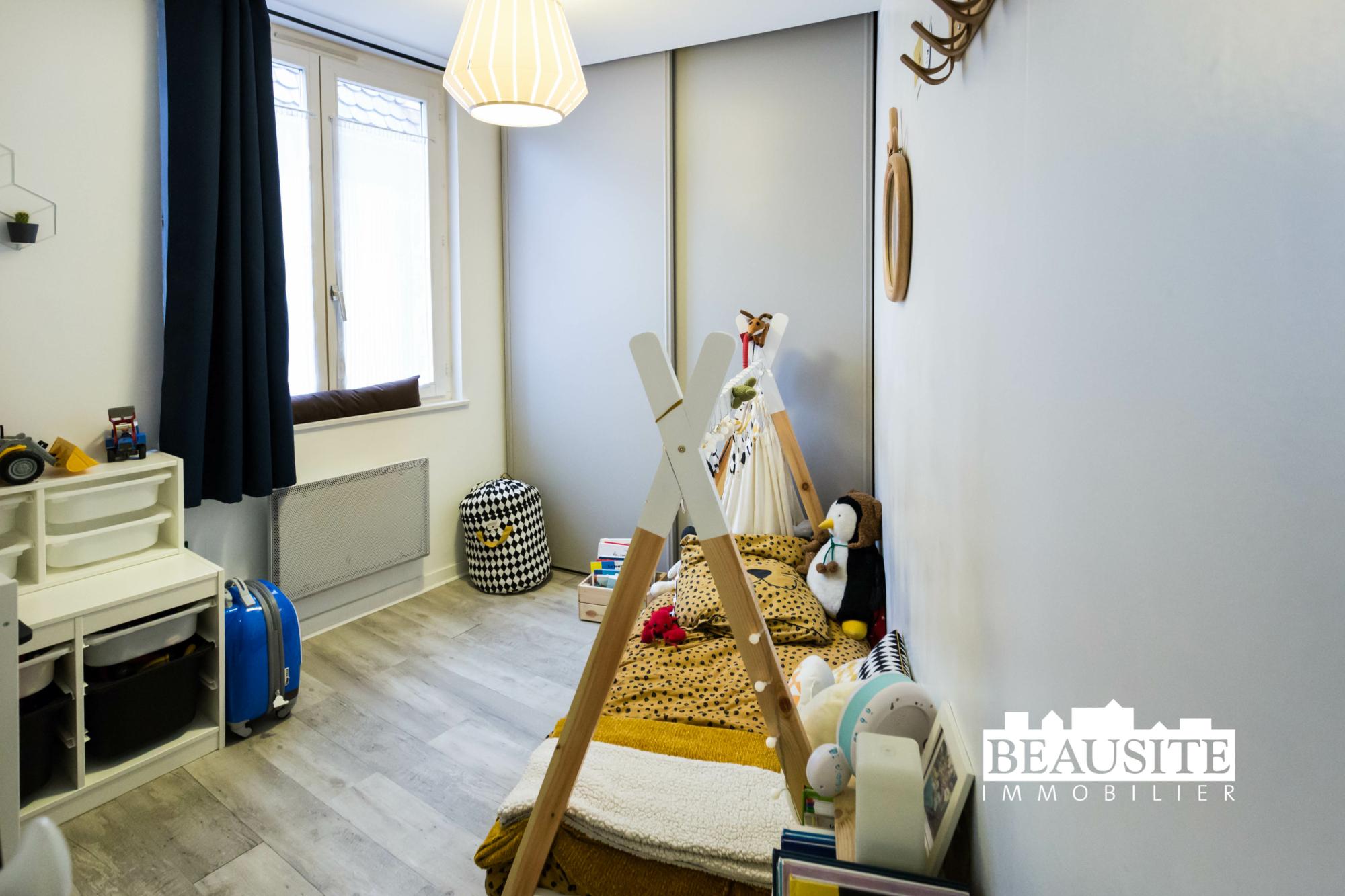 [Eliott] Un appartement coquet au cachet fou - Krutenau / rue de la Krutenau - nos ventes - Beausite Immobilier 11