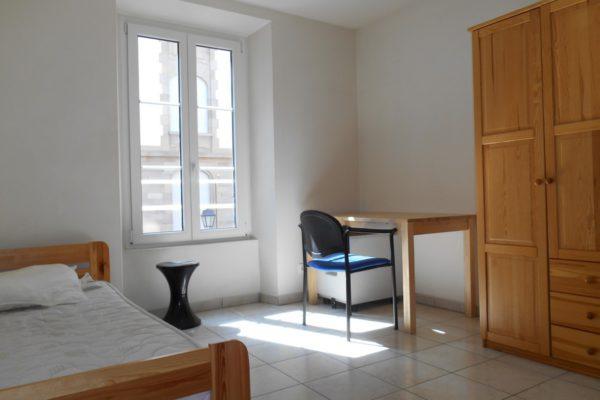 Beau studio meublé - Finkwiller / fac de Médecine