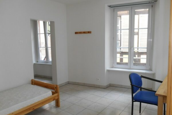 Très beau studio meublé - Strasbourg Quai Finkwiller