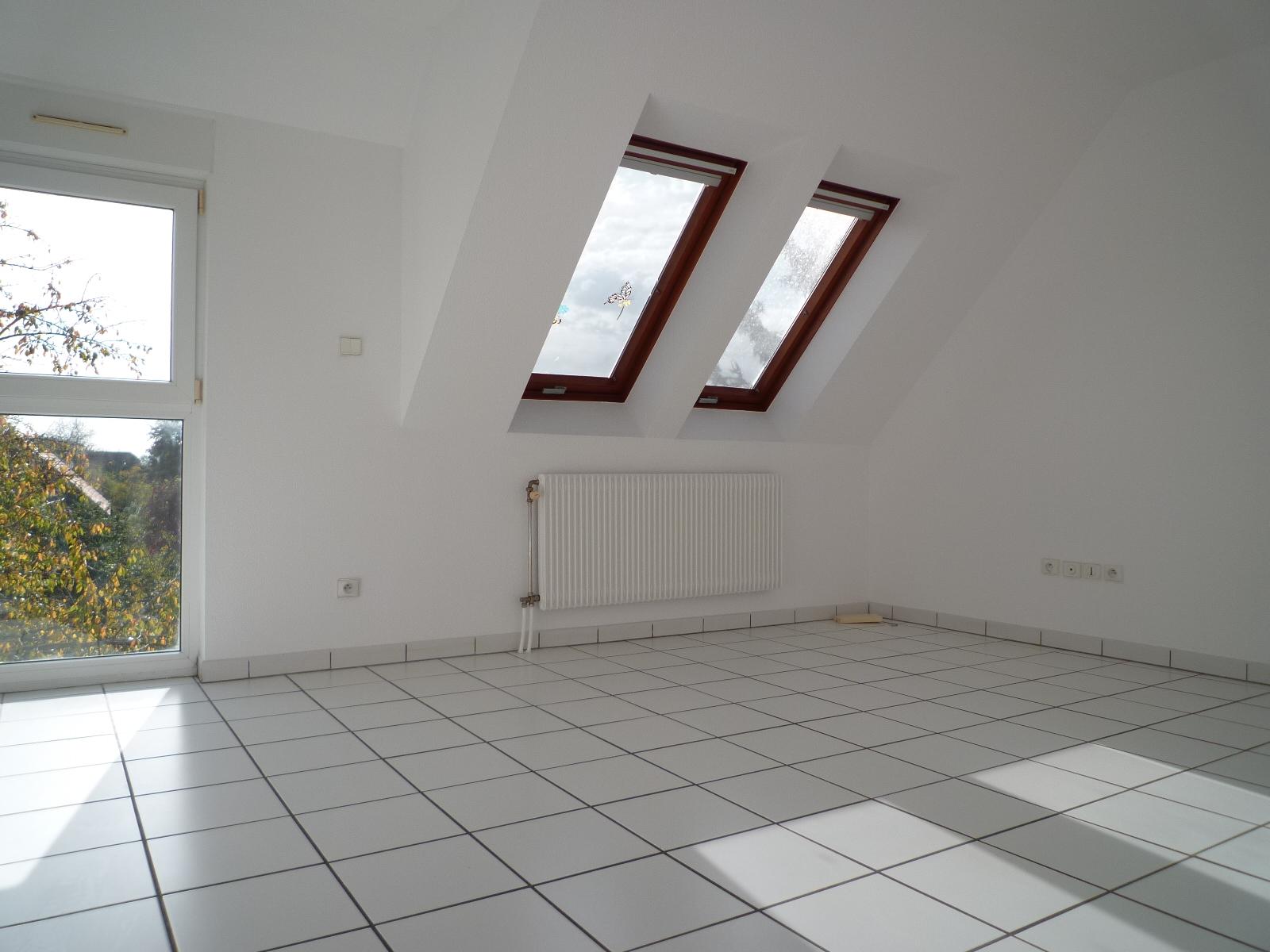 [Lila] Agréable 2 pièces avec balcon et garage - Fegersheim - nos locations - Beausite Immobilier 2