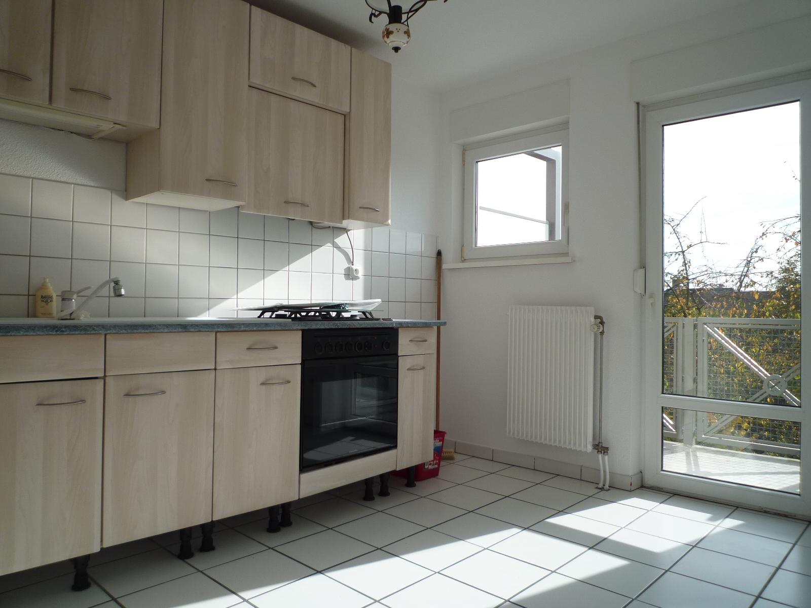 [Lila] Agréable 2 pièces avec balcon et garage - Fegersheim - nos locations - Beausite Immobilier 3
