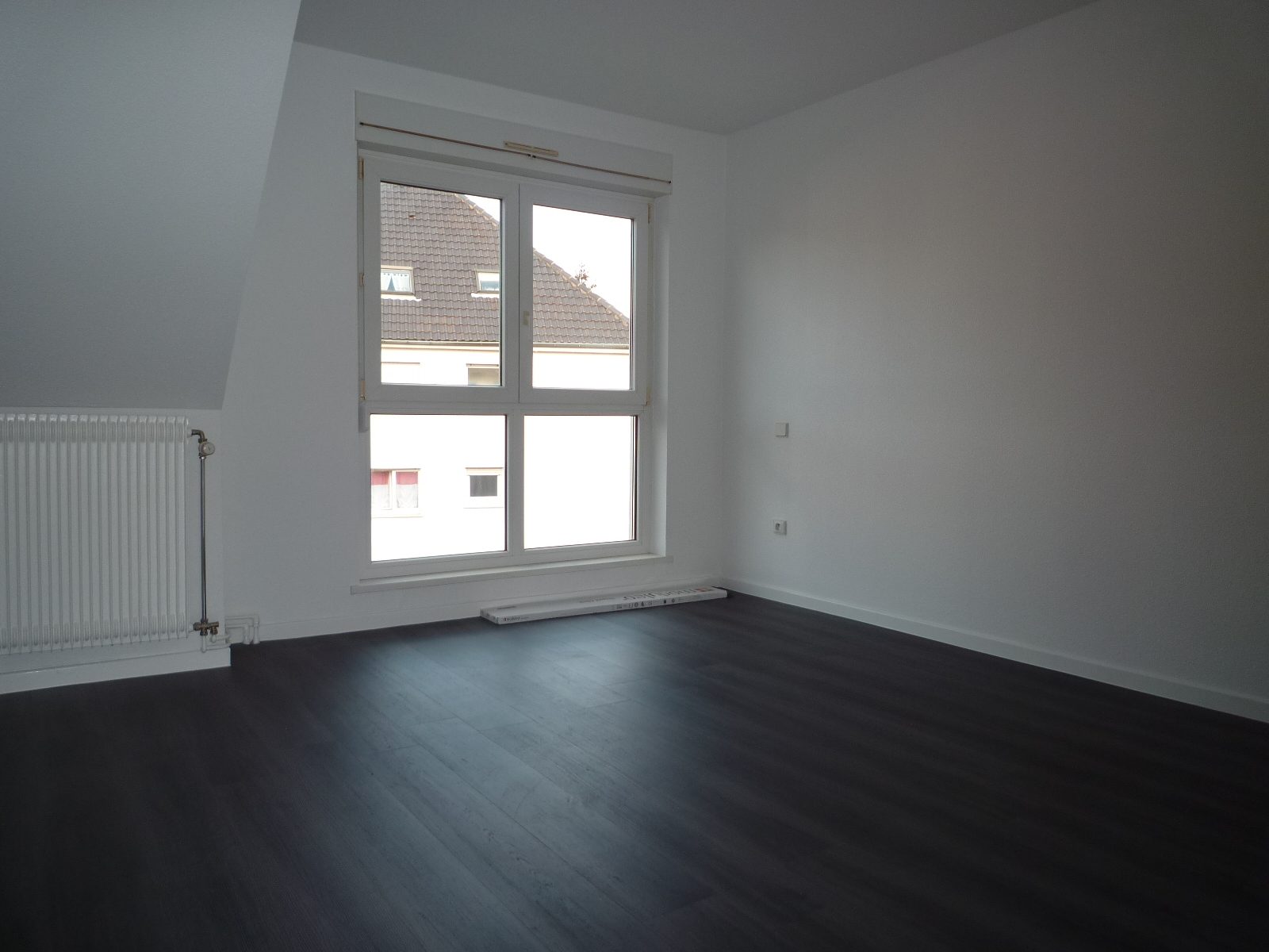 [Lila] Agréable 2 pièces avec balcon et garage - Fegersheim - nos locations - Beausite Immobilier 4
