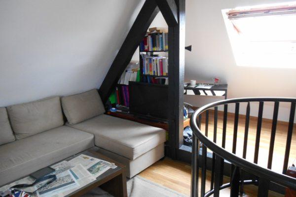 Superbe 2P meublé en duplex - Kléber/Rue du 22 Novembre