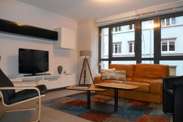 Superbe 2P meublé - Gare/Rue Kageneck