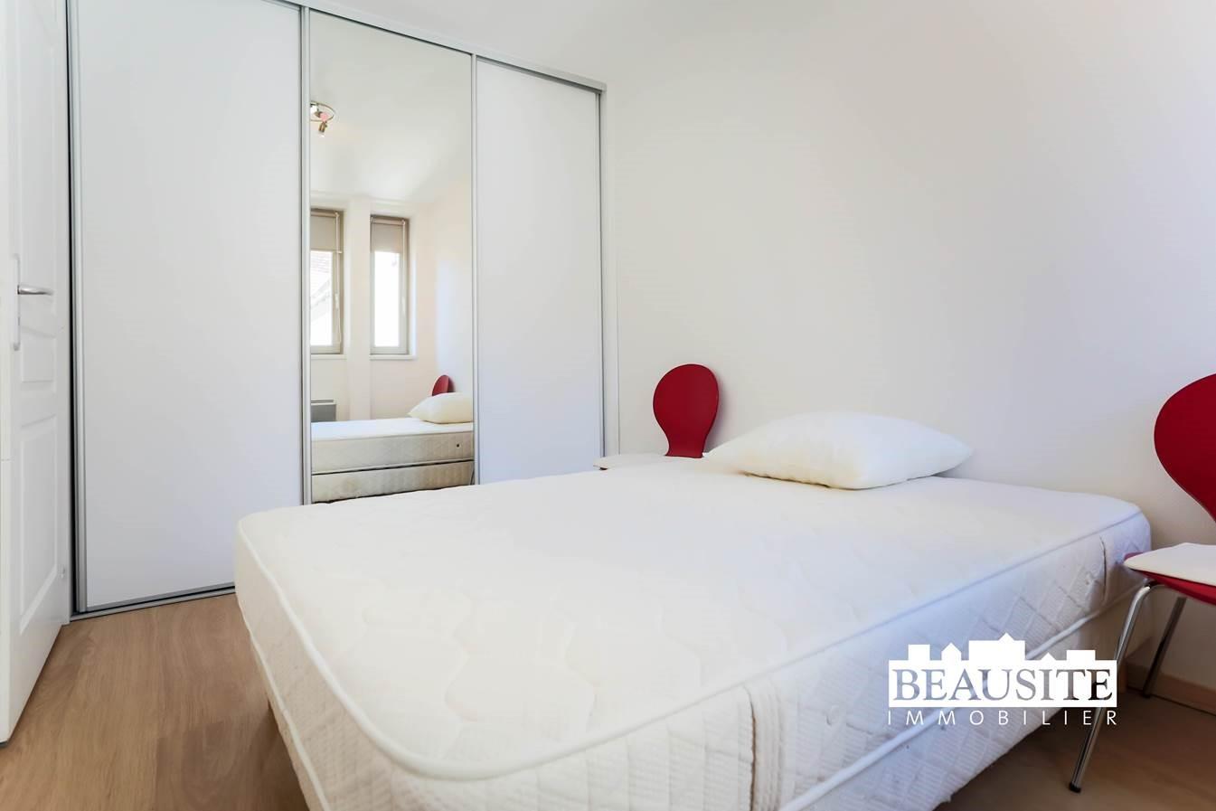 [Le Batelier] Agréable 2 pièces meublé - Krutenau / Quai des Bateliers - nos locations - Beausite Immobilier 5