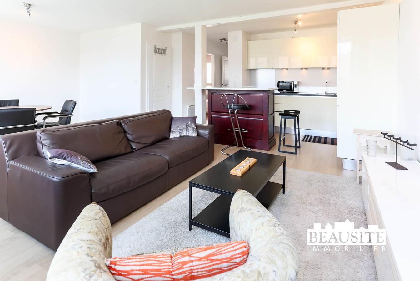 [Batelier] Magnifique 2 pièces meublé - Krutenau / Quai des Bateliers - nos locations - Beausite Immobilier 2