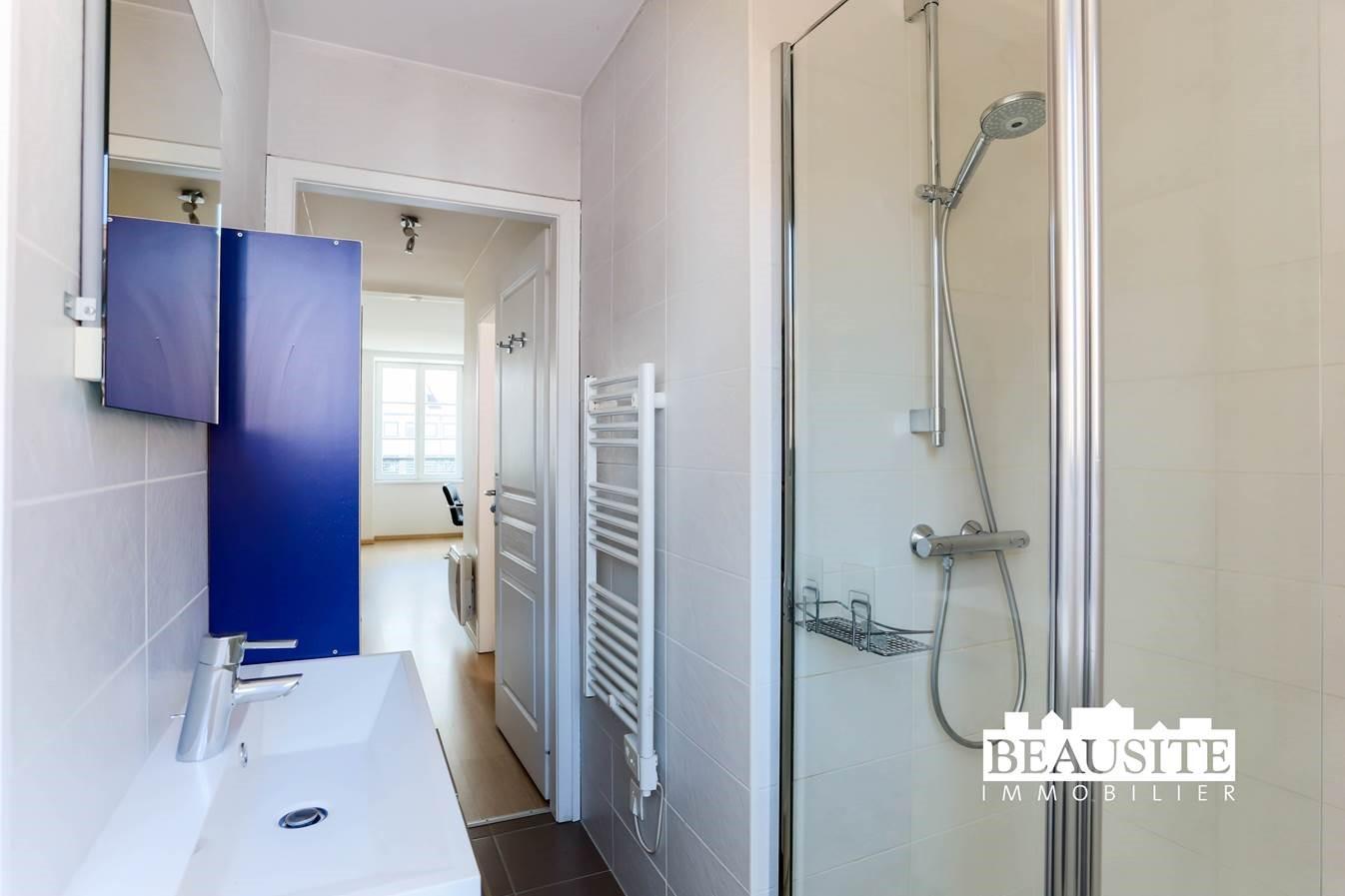 [Le Batelier] Agréable 2 pièces meublé - Krutenau / Quai des Bateliers - nos locations - Beausite Immobilier 6