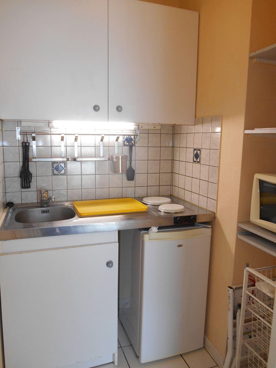 Lumineux studio meublé – Neudorf / rue de Wesserling - nos locations - Beausite Immobilier 3