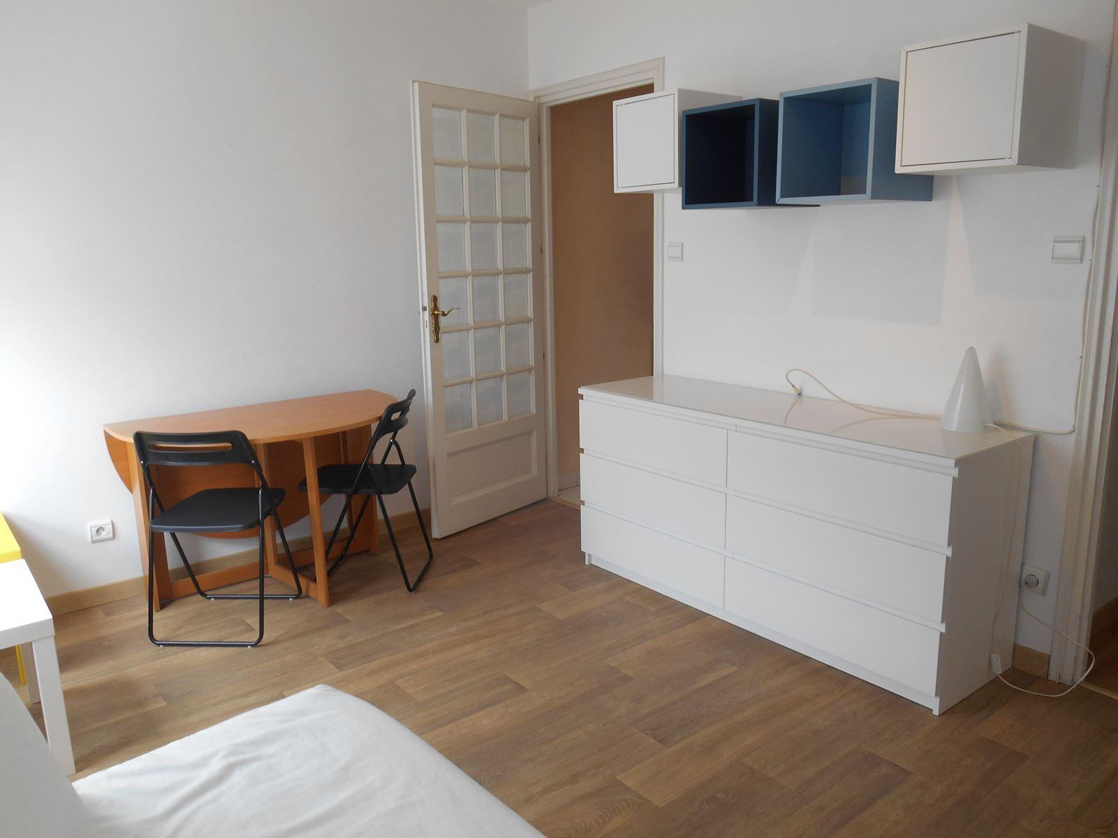 Lumineux studio meublé – Neudorf / rue de Wesserling - nos locations - Beausite Immobilier 2